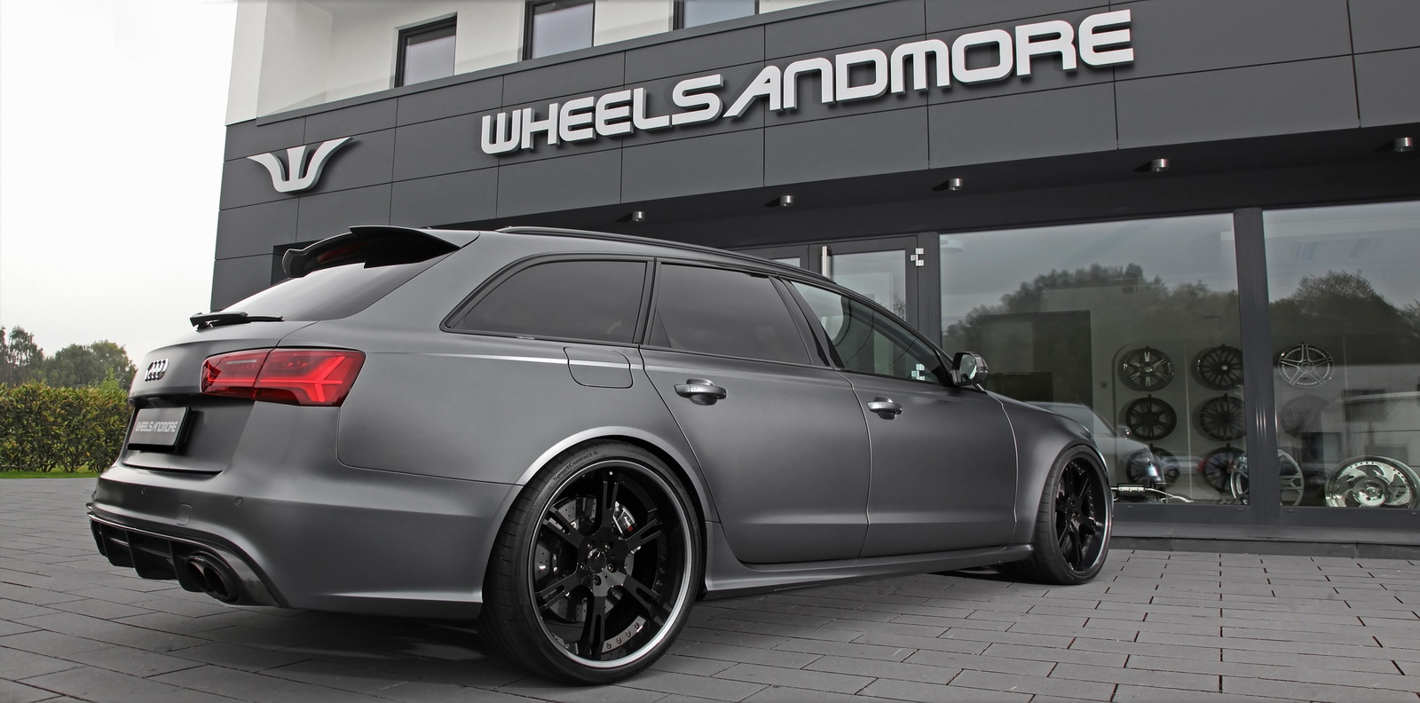 Audi RS6, RS7 and R8 by Wheelsandmore (17)