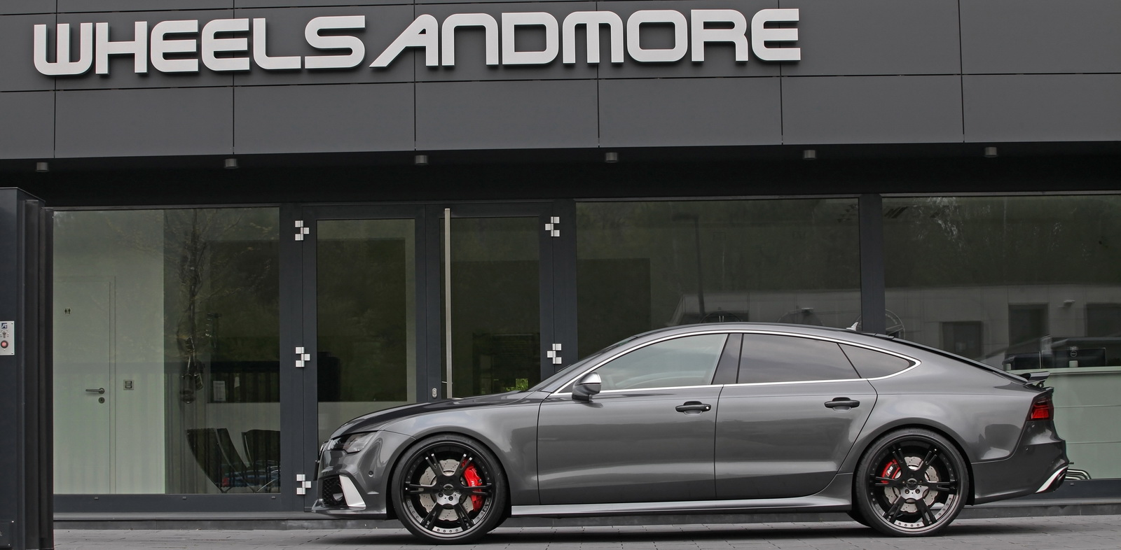 Audi RS6, RS7 and R8 by Wheelsandmore (22)