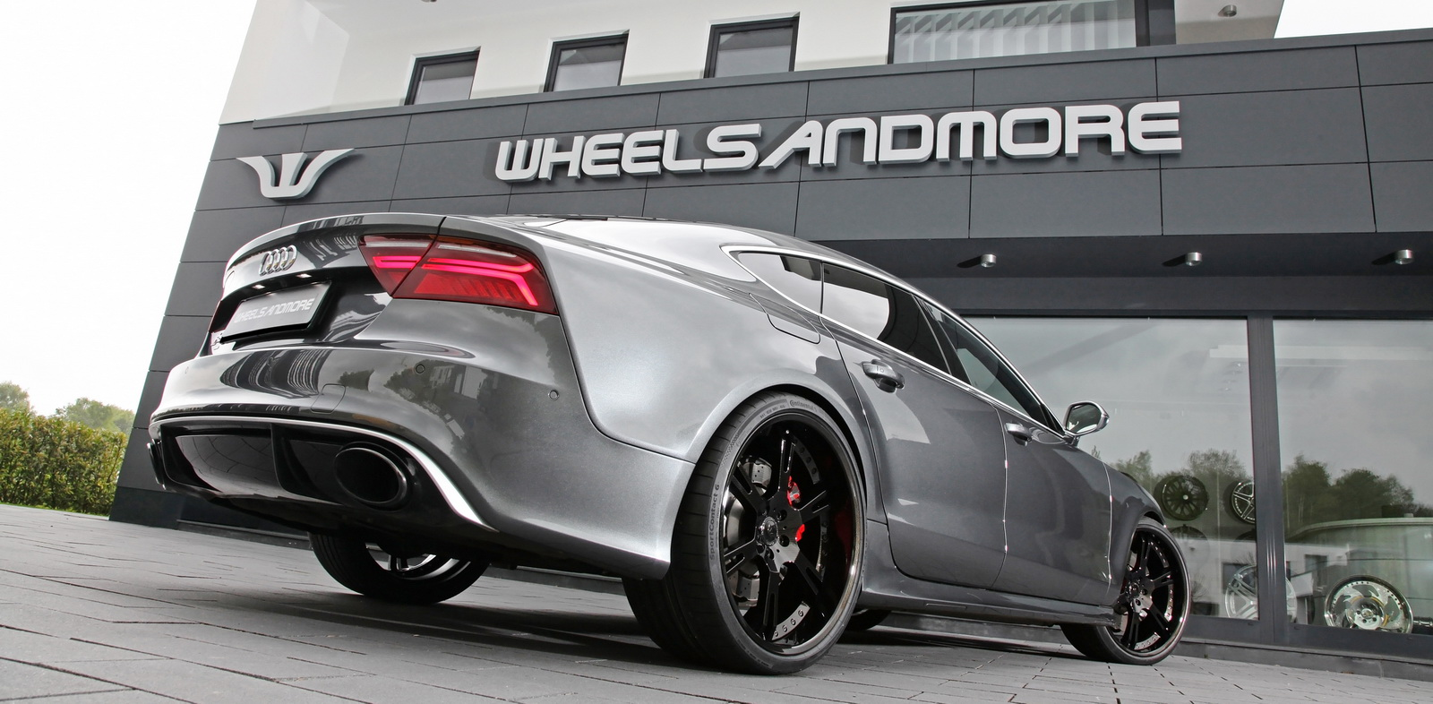 Audi RS6, RS7 and R8 by Wheelsandmore (23)