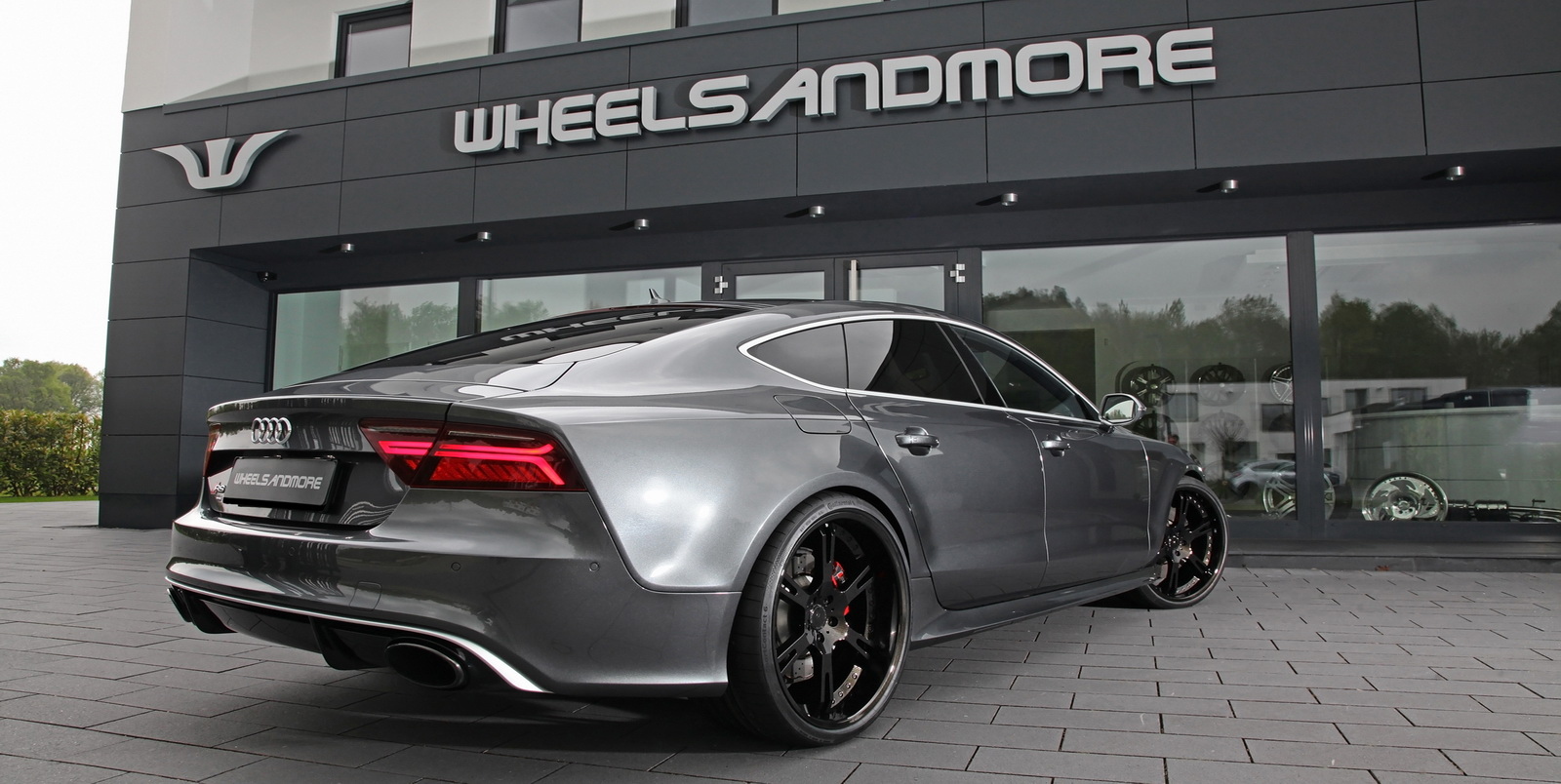 Audi RS6, RS7 and R8 by Wheelsandmore (24)