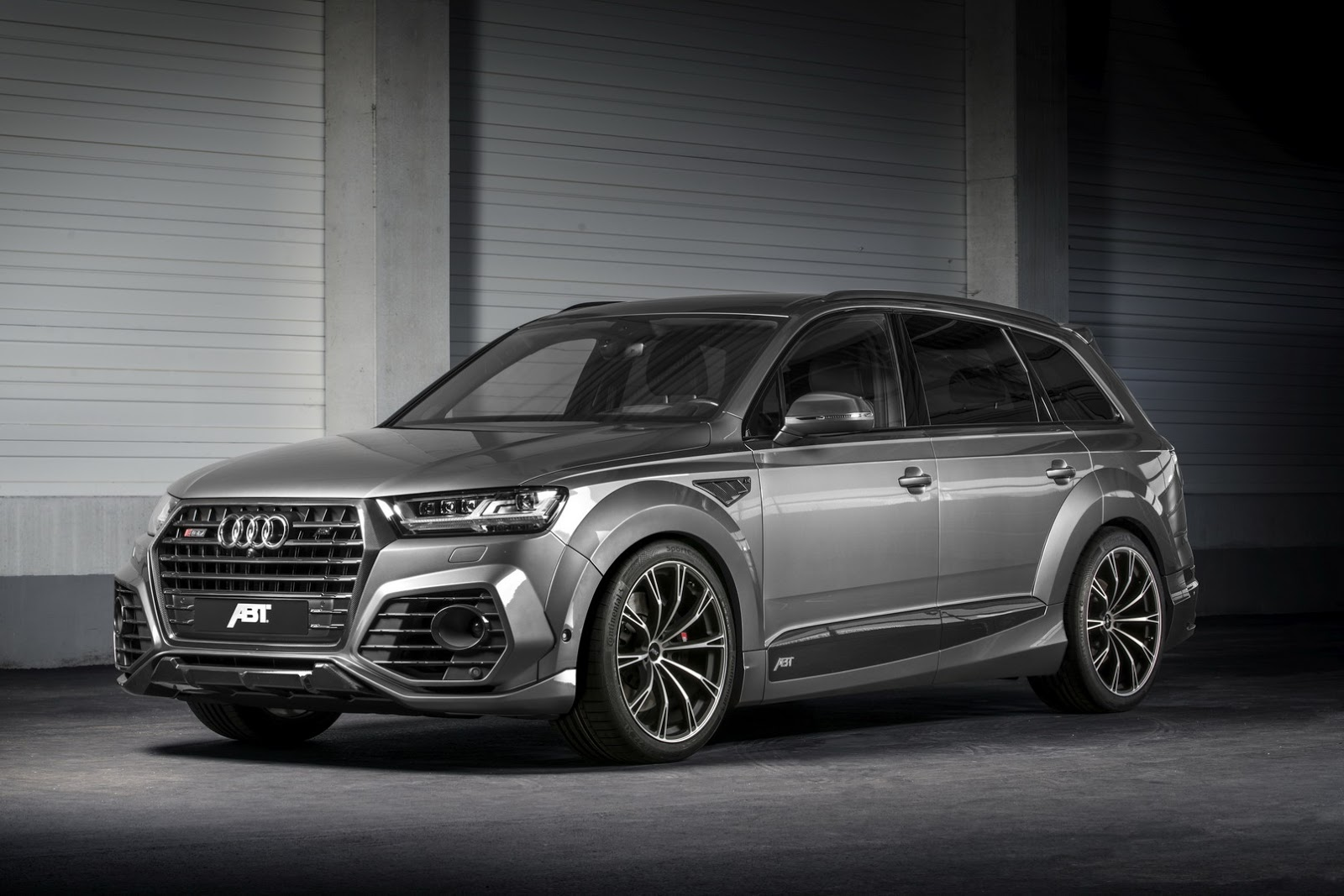 Audi SQ7 by ABT (1)