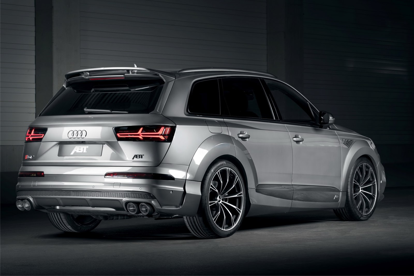 Audi SQ7 by ABT (2)