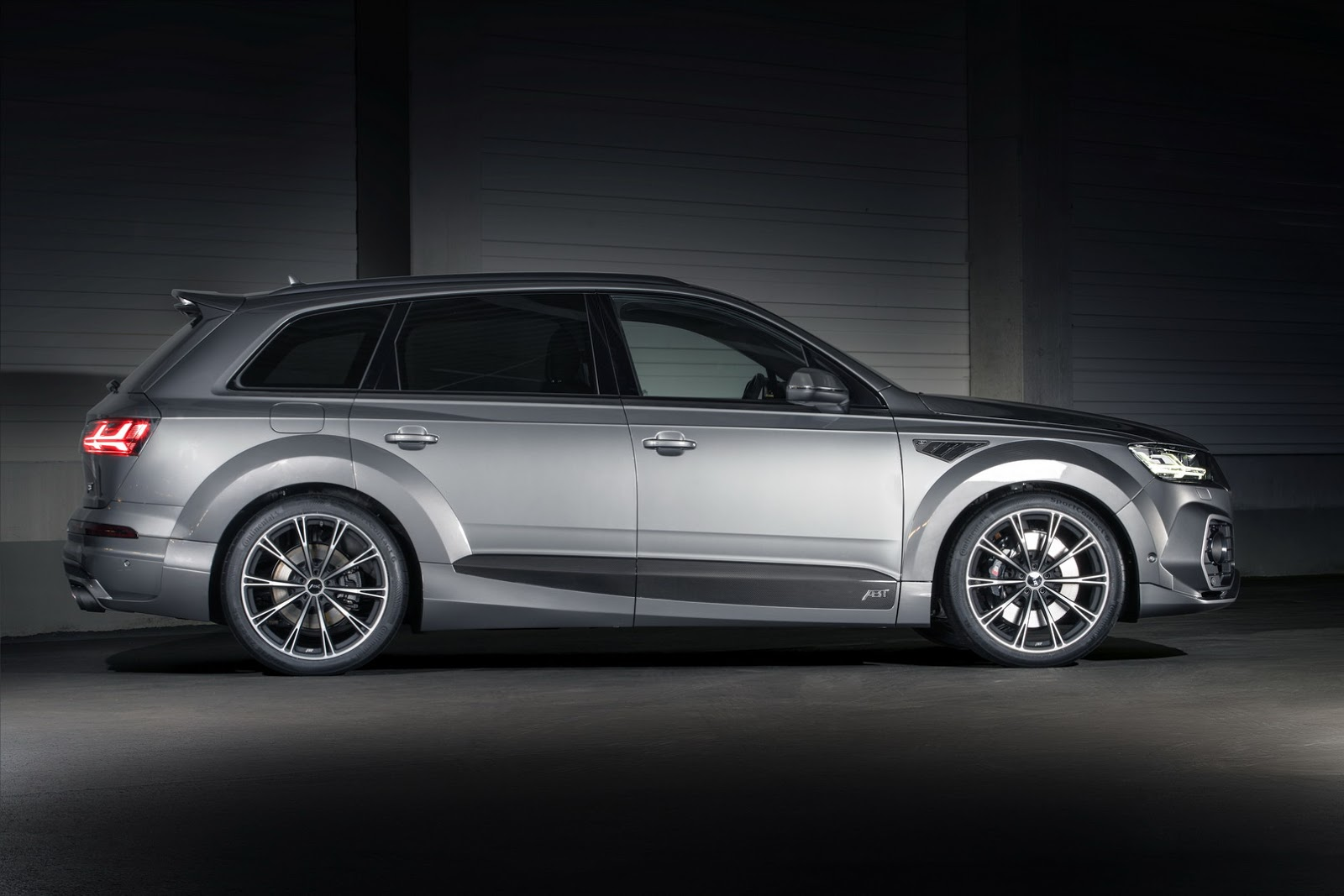 Audi SQ7 by ABT (3)