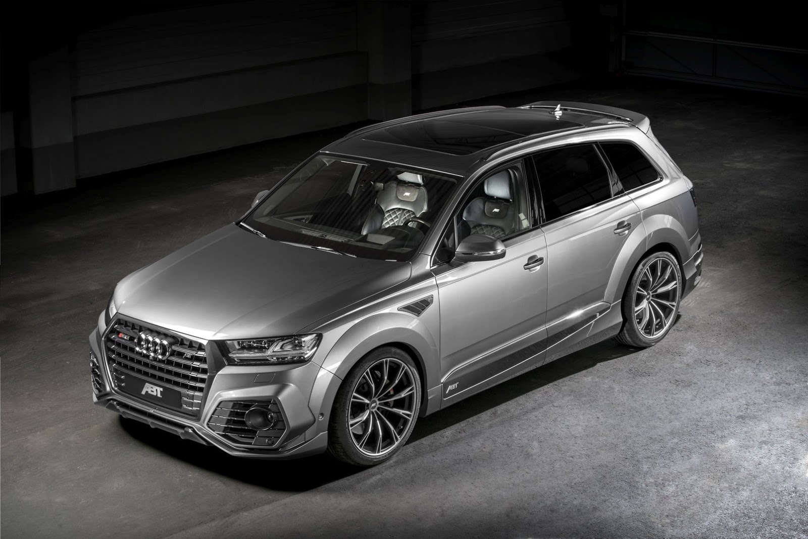 Audi SQ7 by ABT (4)