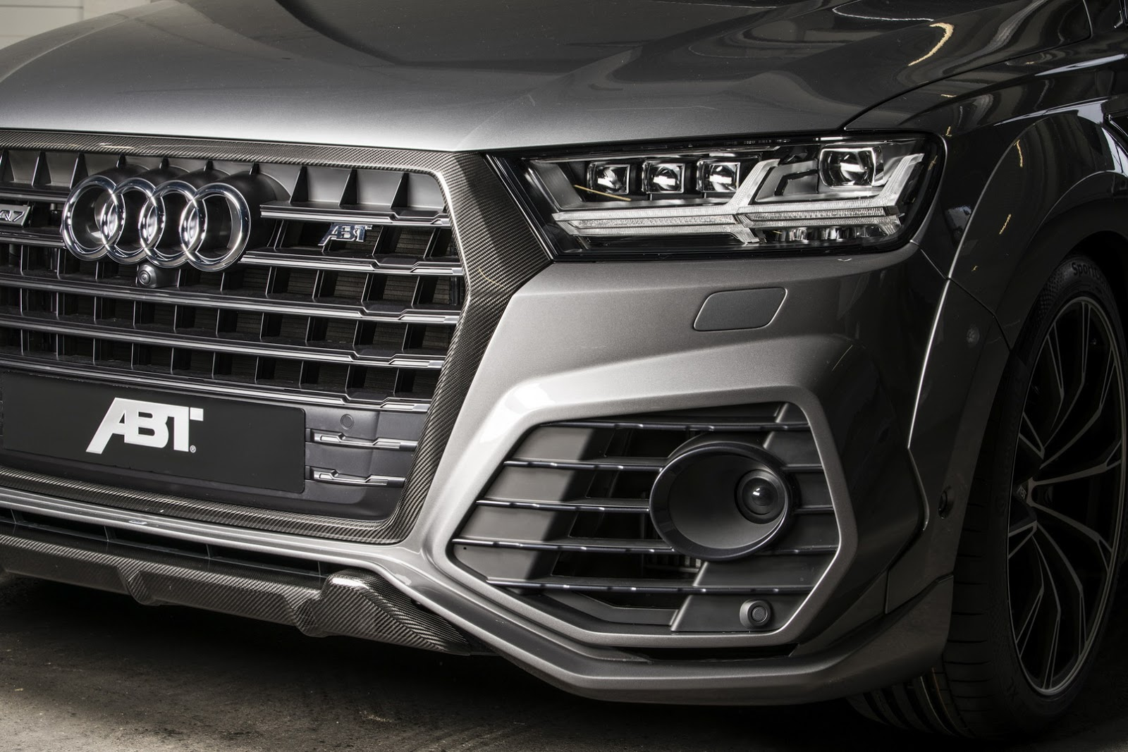 Audi SQ7 by ABT (5)