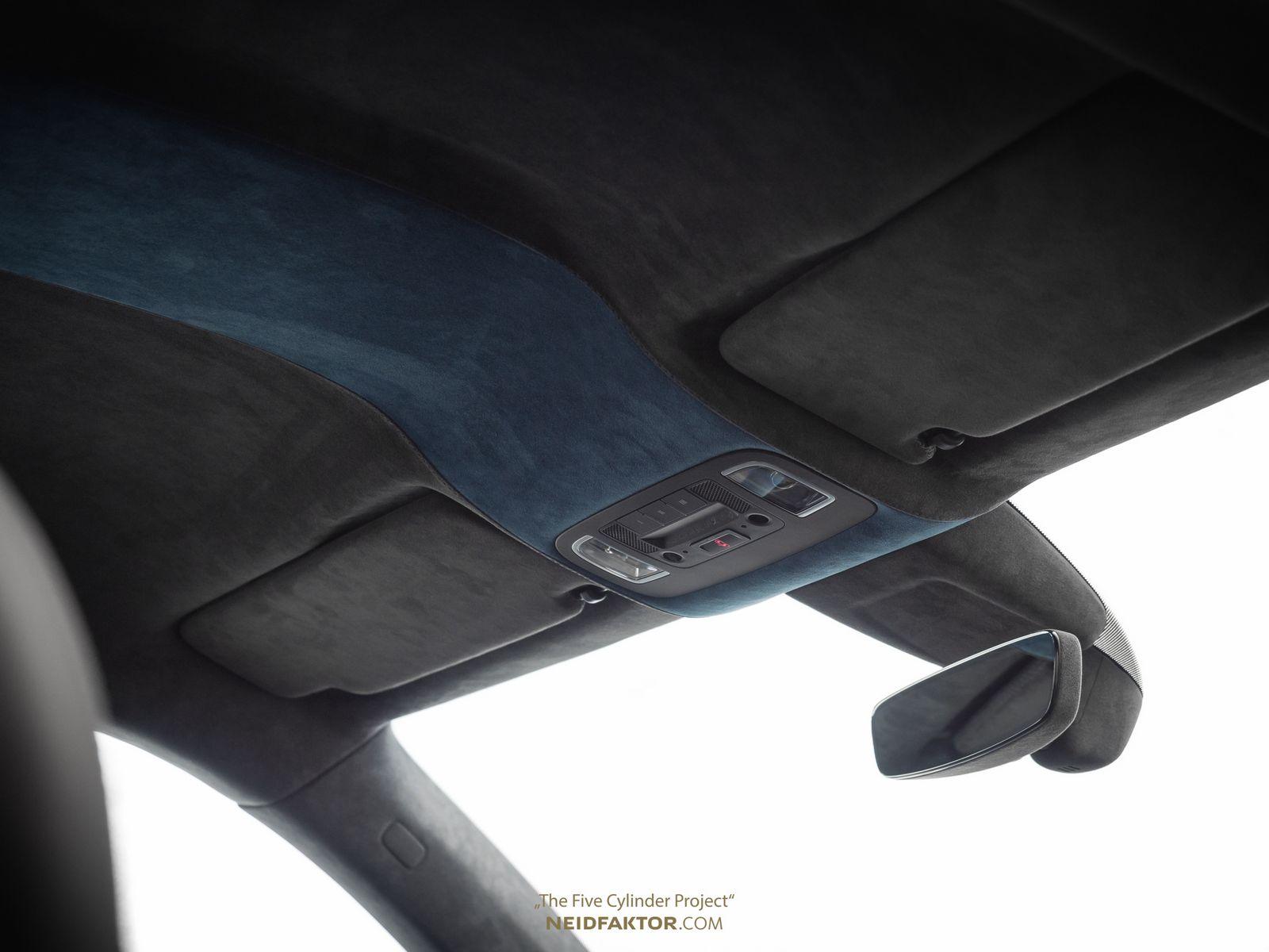 Neidfaktor Audi TT RS -10