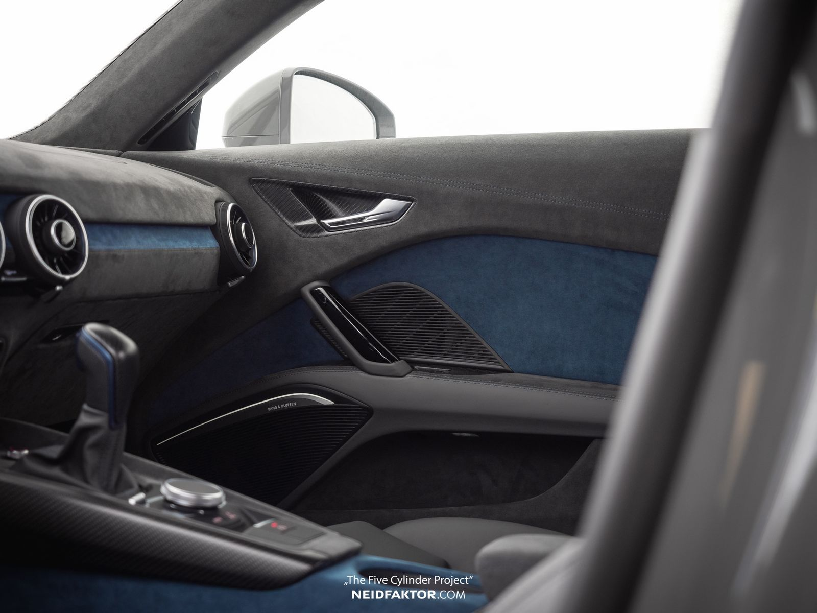 Neidfaktor Audi TT RS -12
