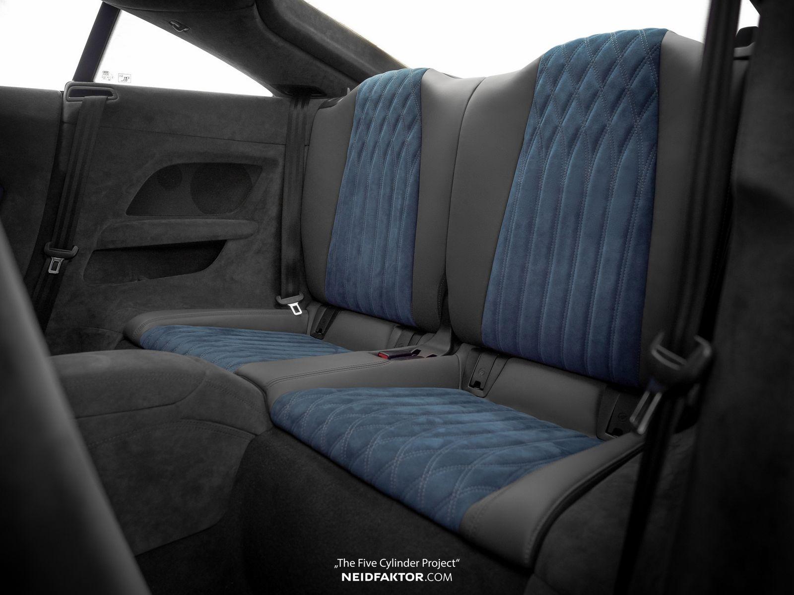 Neidfaktor Audi TT RS -13