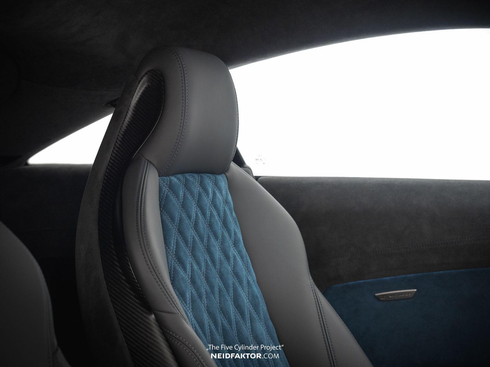 Neidfaktor Audi TT RS -15