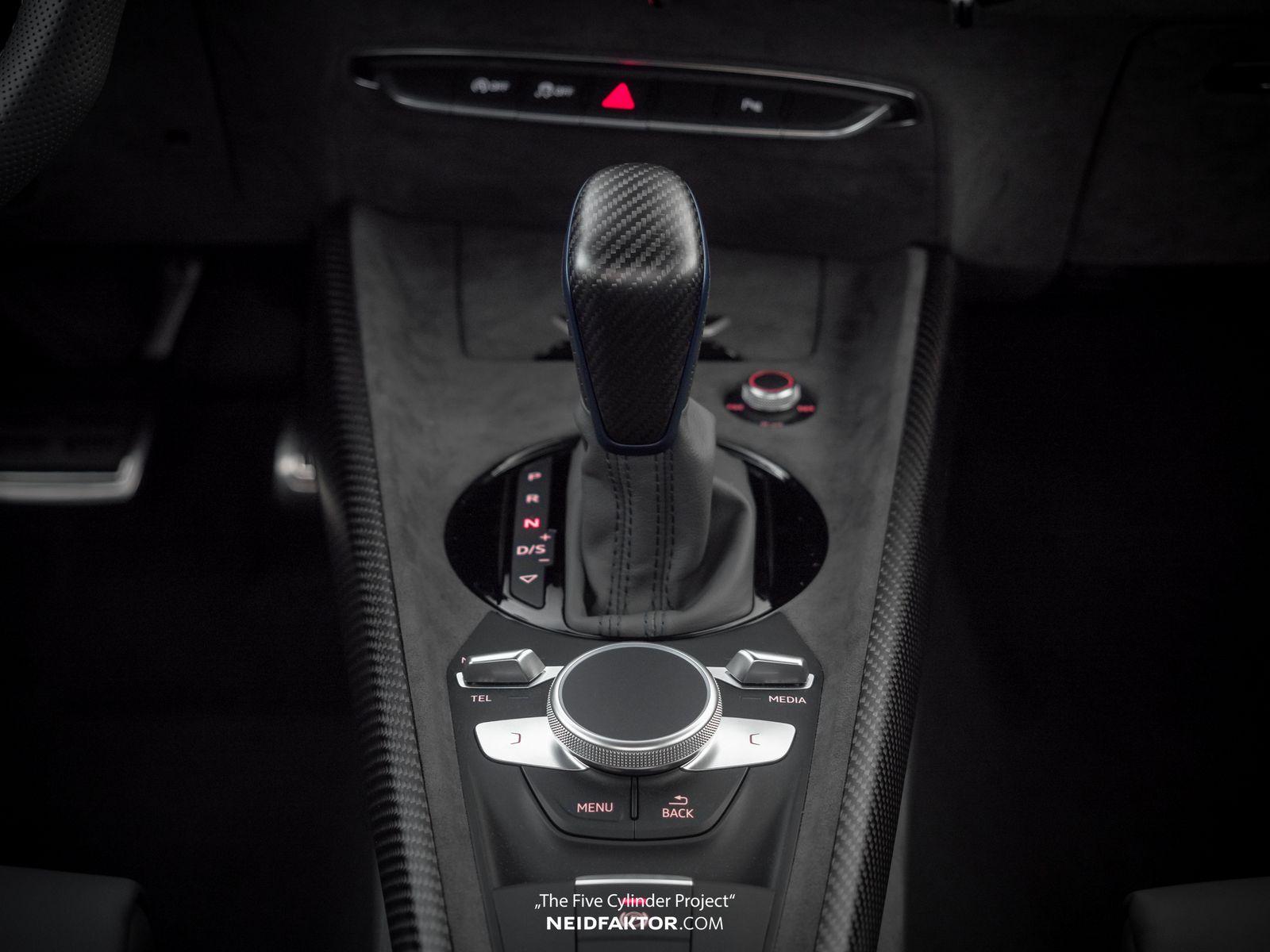 Neidfaktor Audi TT RS -16