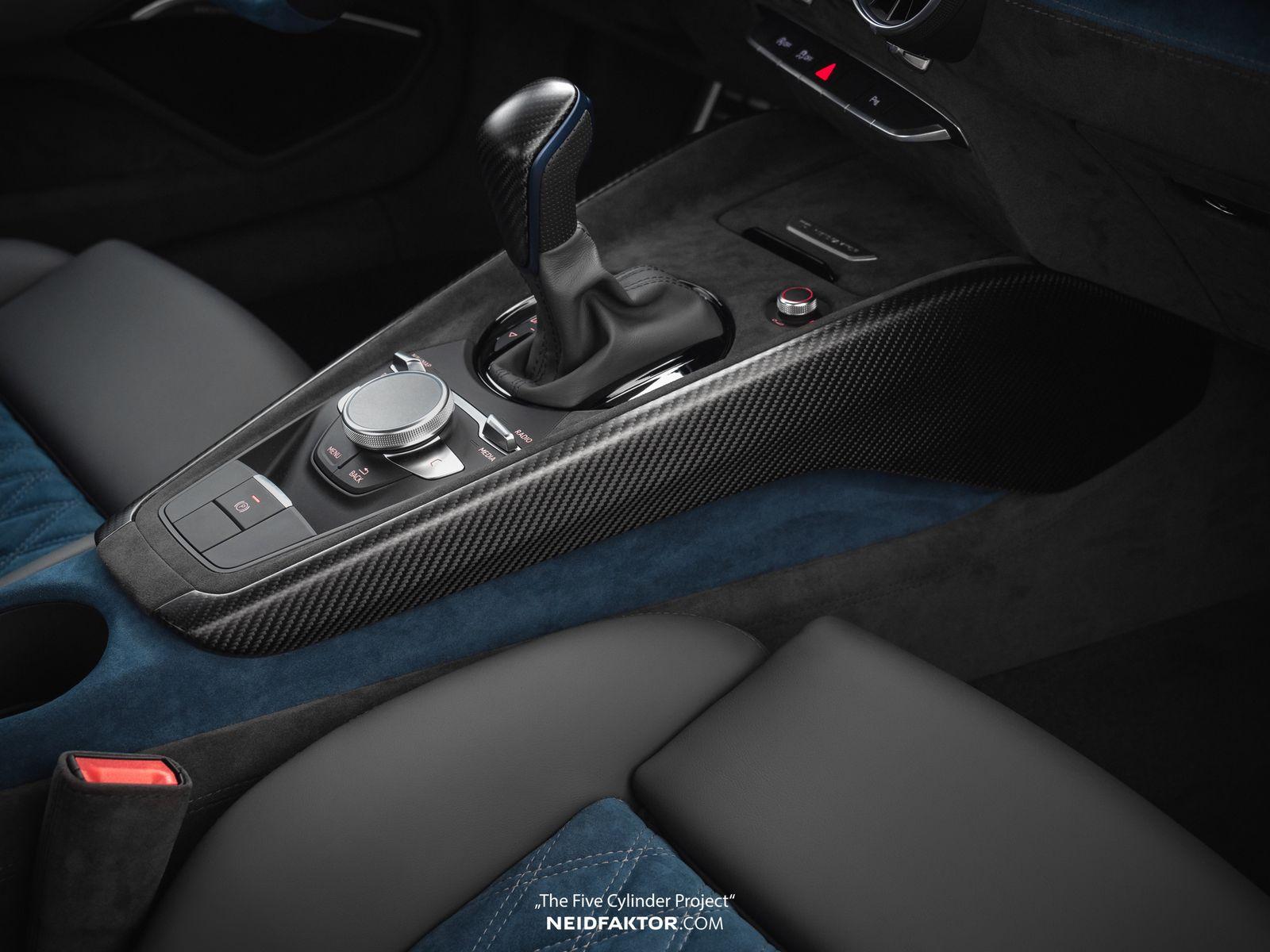 Neidfaktor Audi TT RS -19