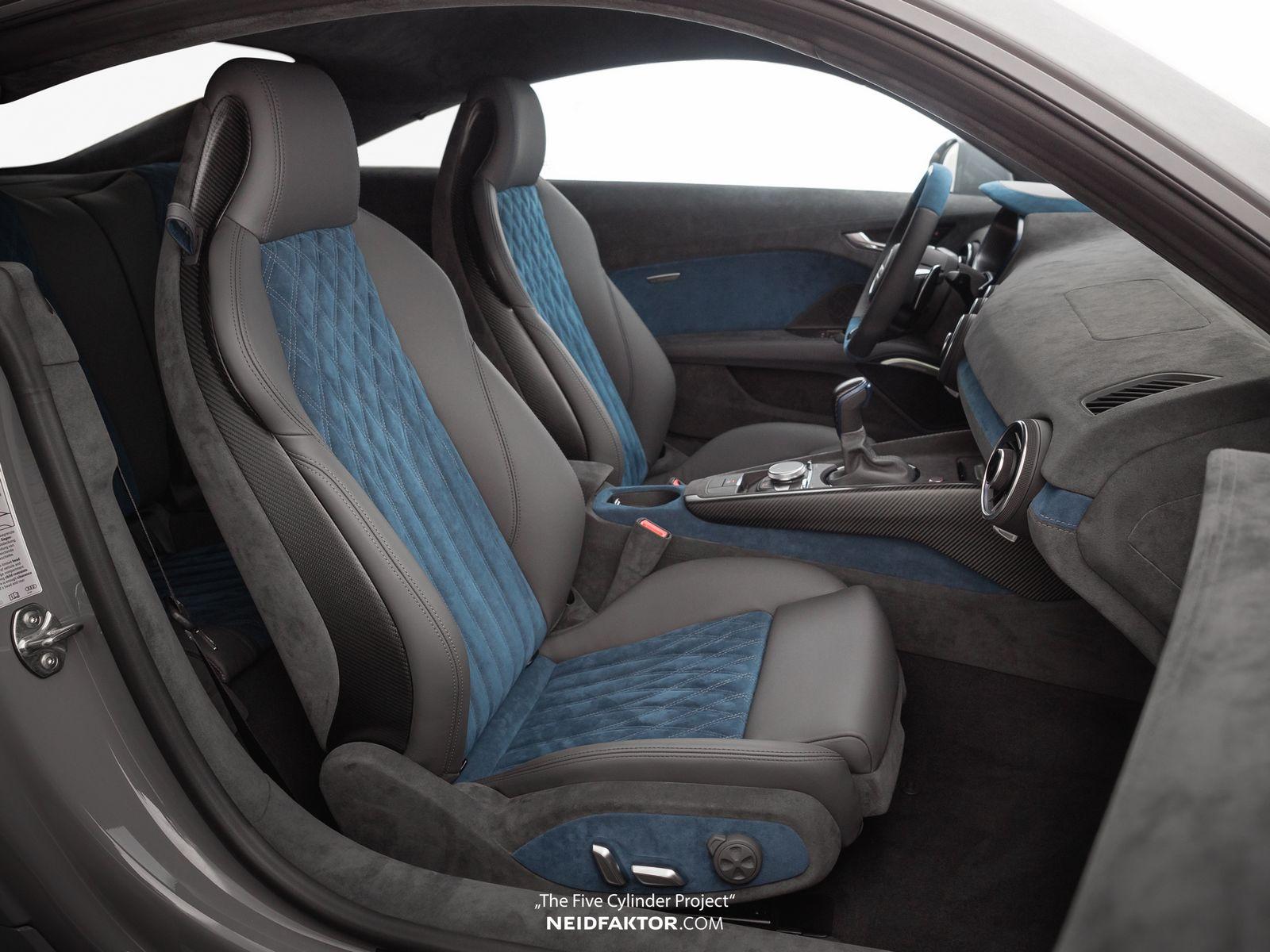 Neidfaktor Audi TT RS -20