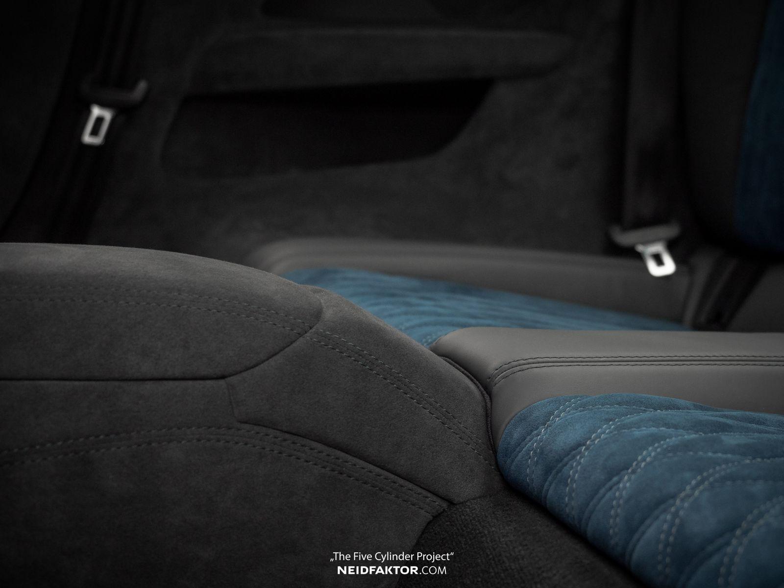 Neidfaktor Audi TT RS -21