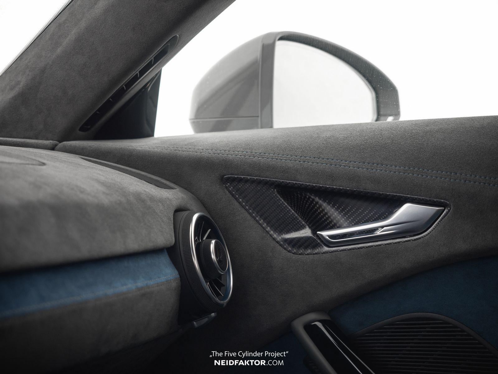Neidfaktor Audi TT RS -23