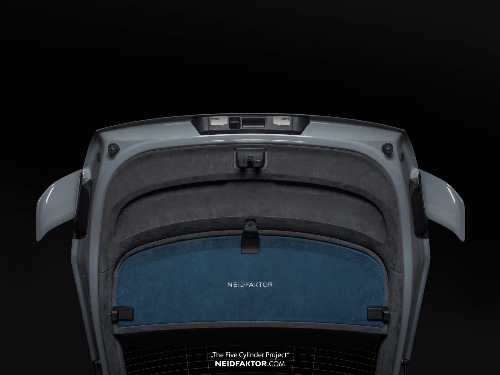 Neidfaktor Audi TT RS -24