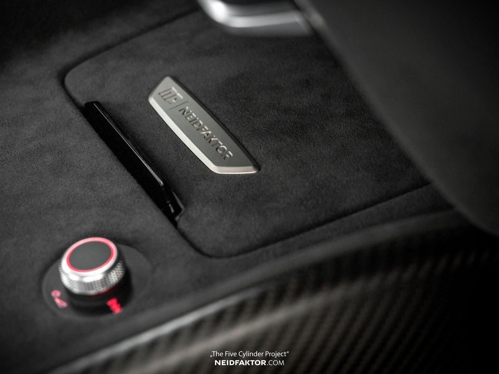 Neidfaktor Audi TT RS -25