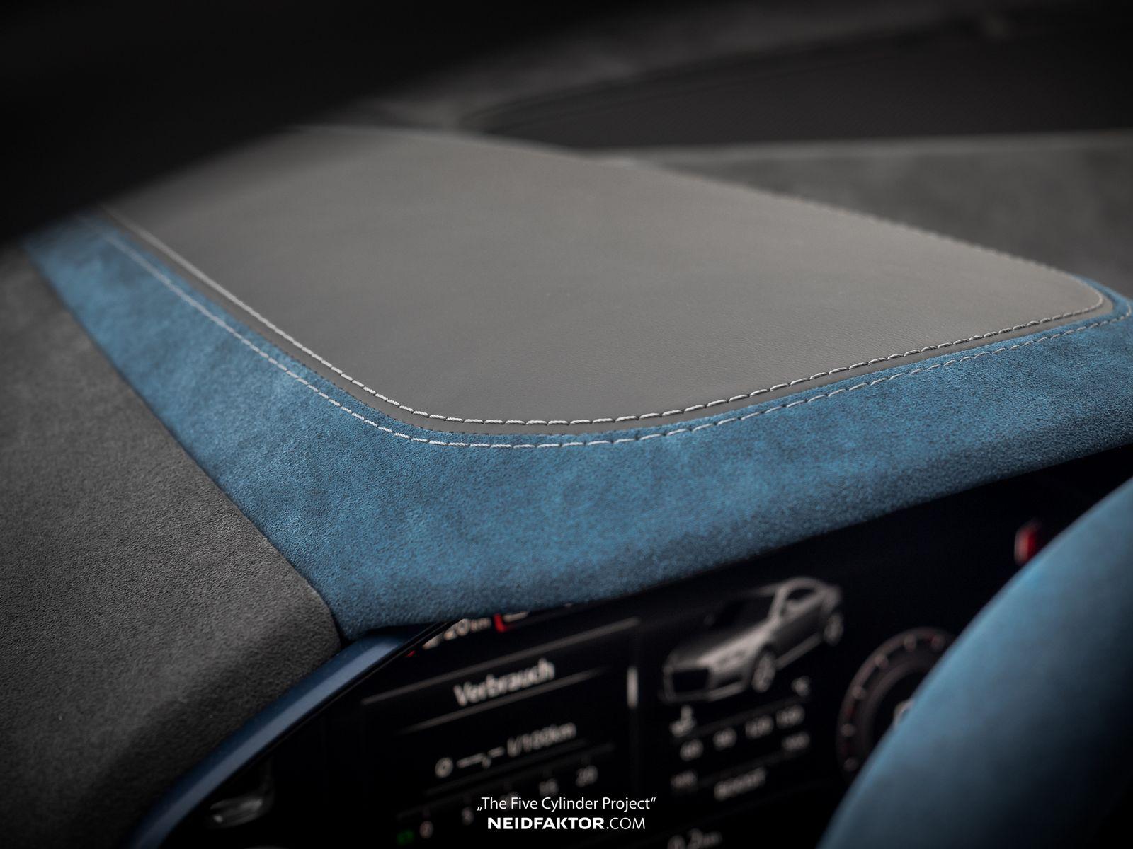 Neidfaktor Audi TT RS -27