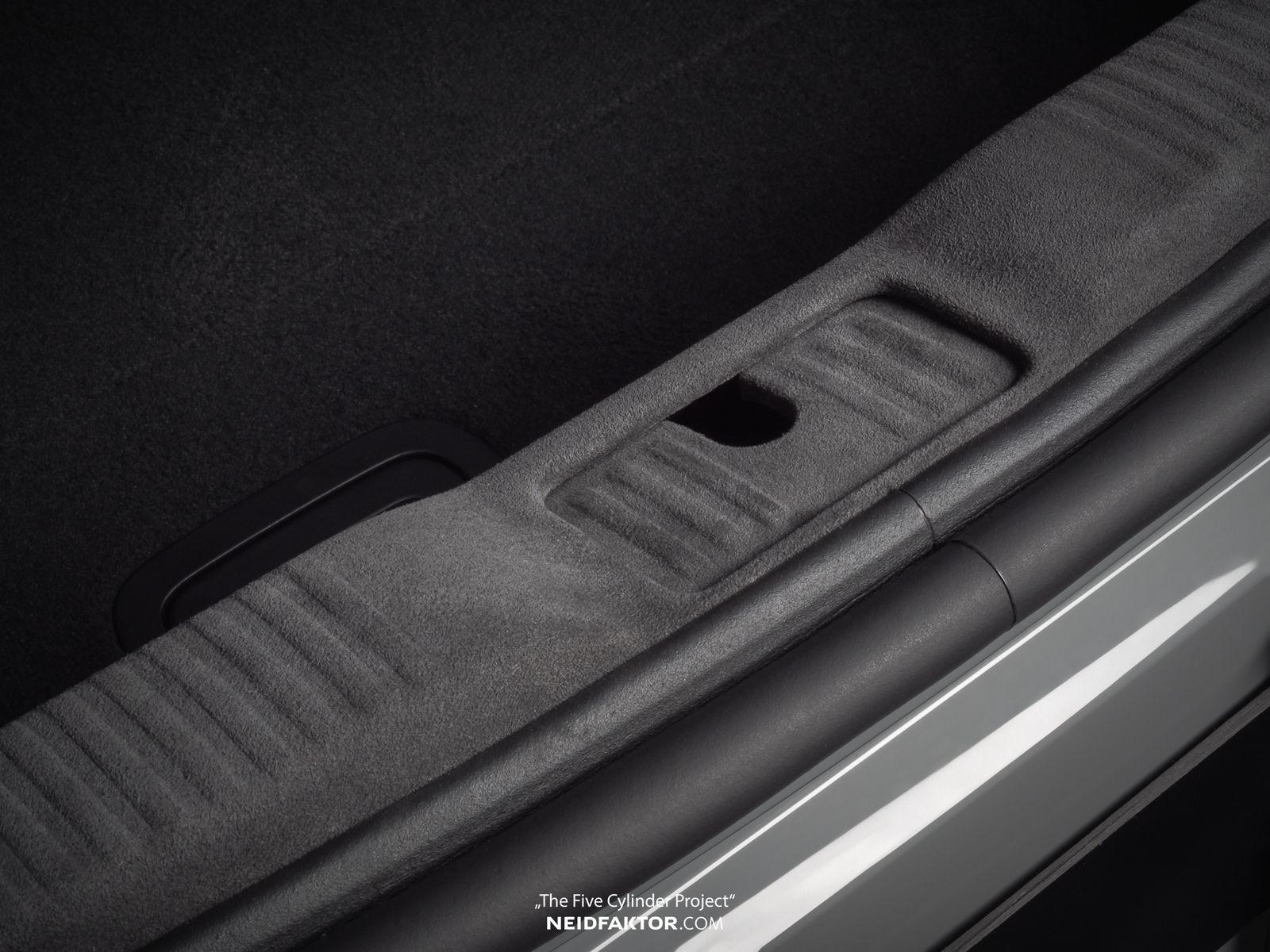 Neidfaktor Audi TT RS -30