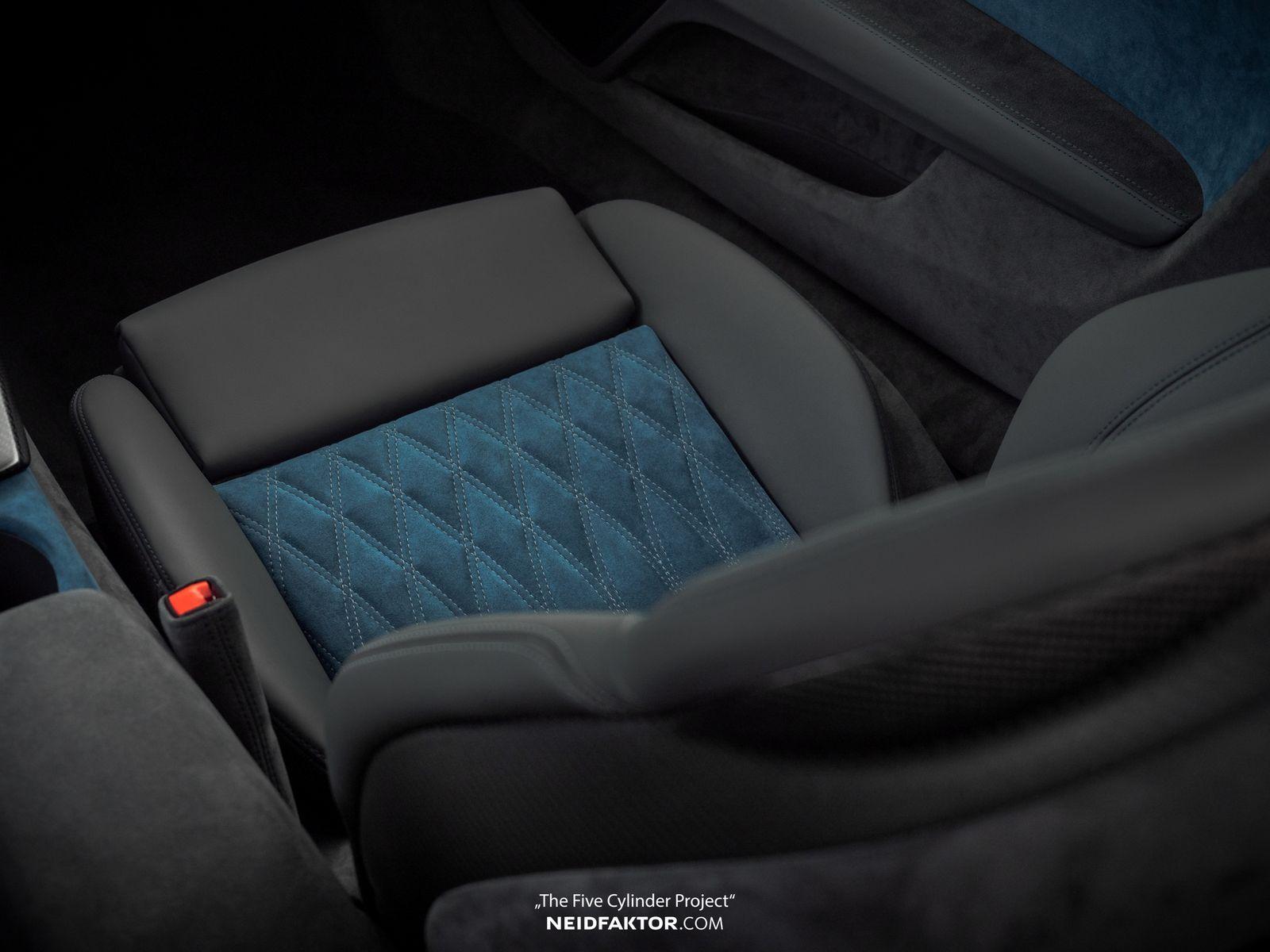 Neidfaktor Audi TT RS -31