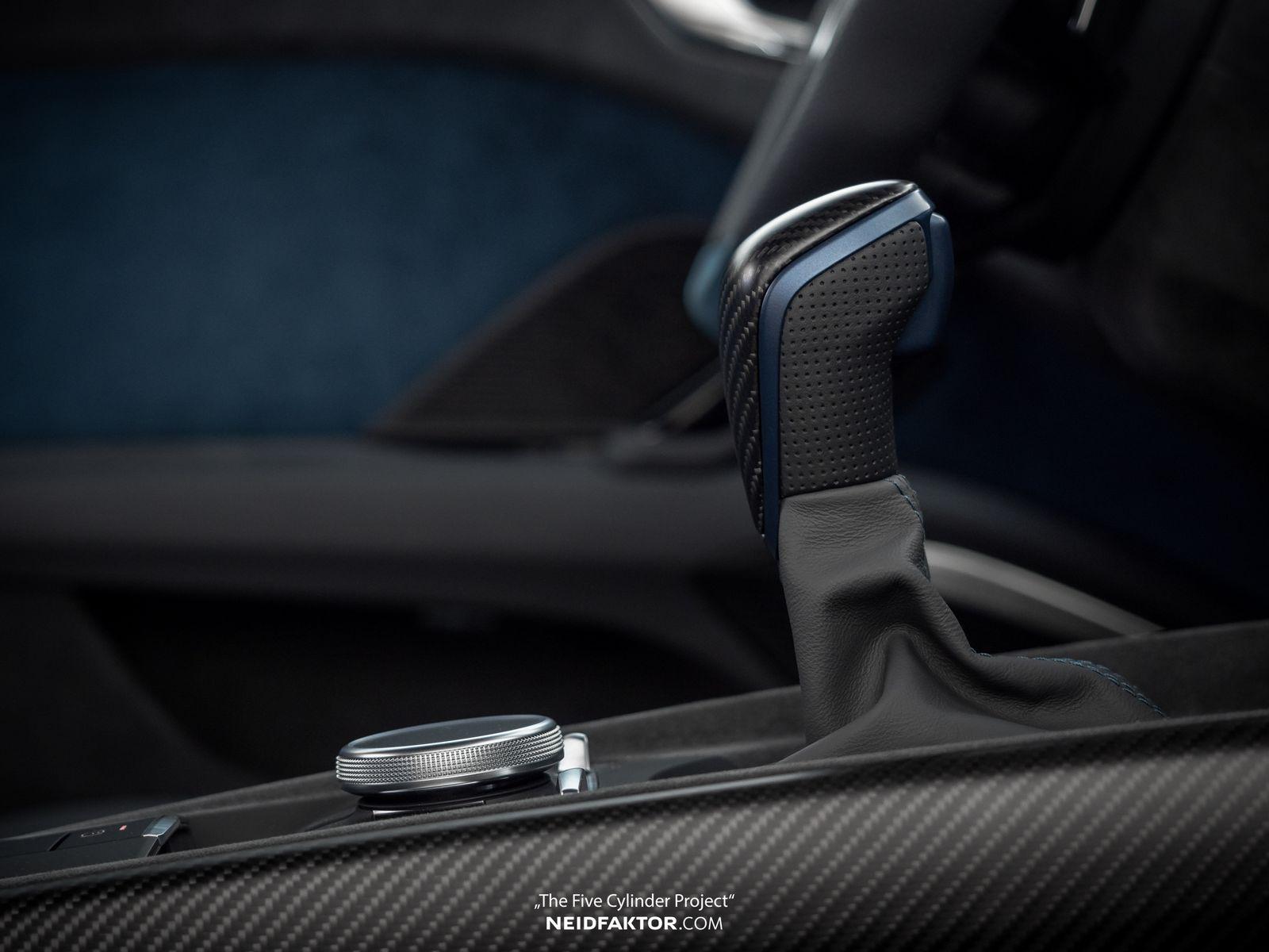 Neidfaktor Audi TT RS -32