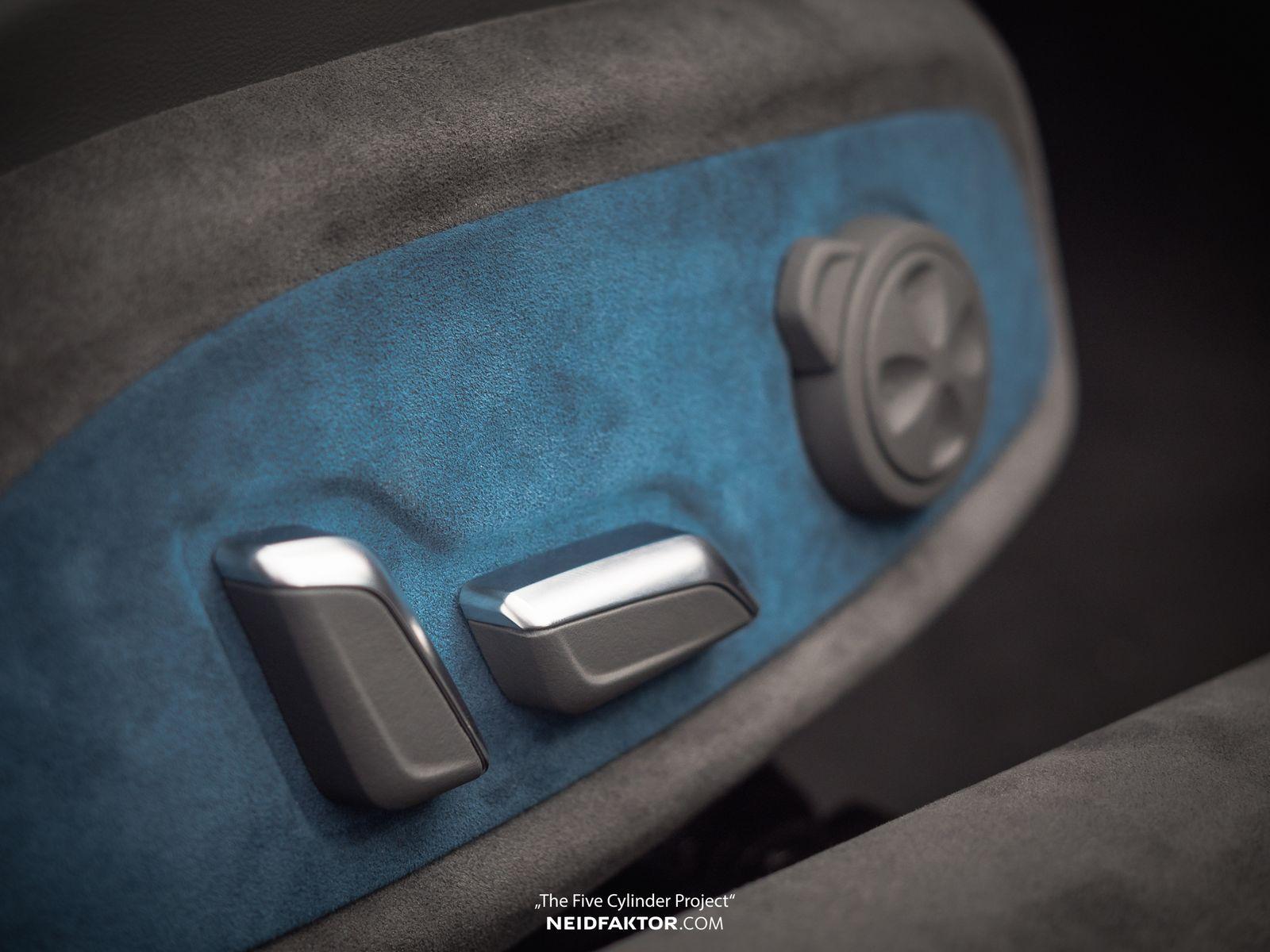 Neidfaktor Audi TT RS -34
