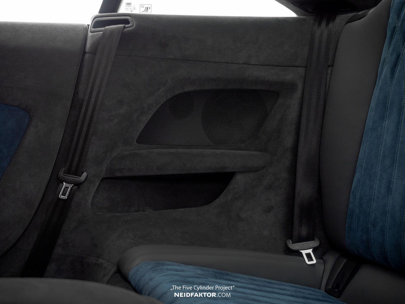 Neidfaktor Audi TT RS -37