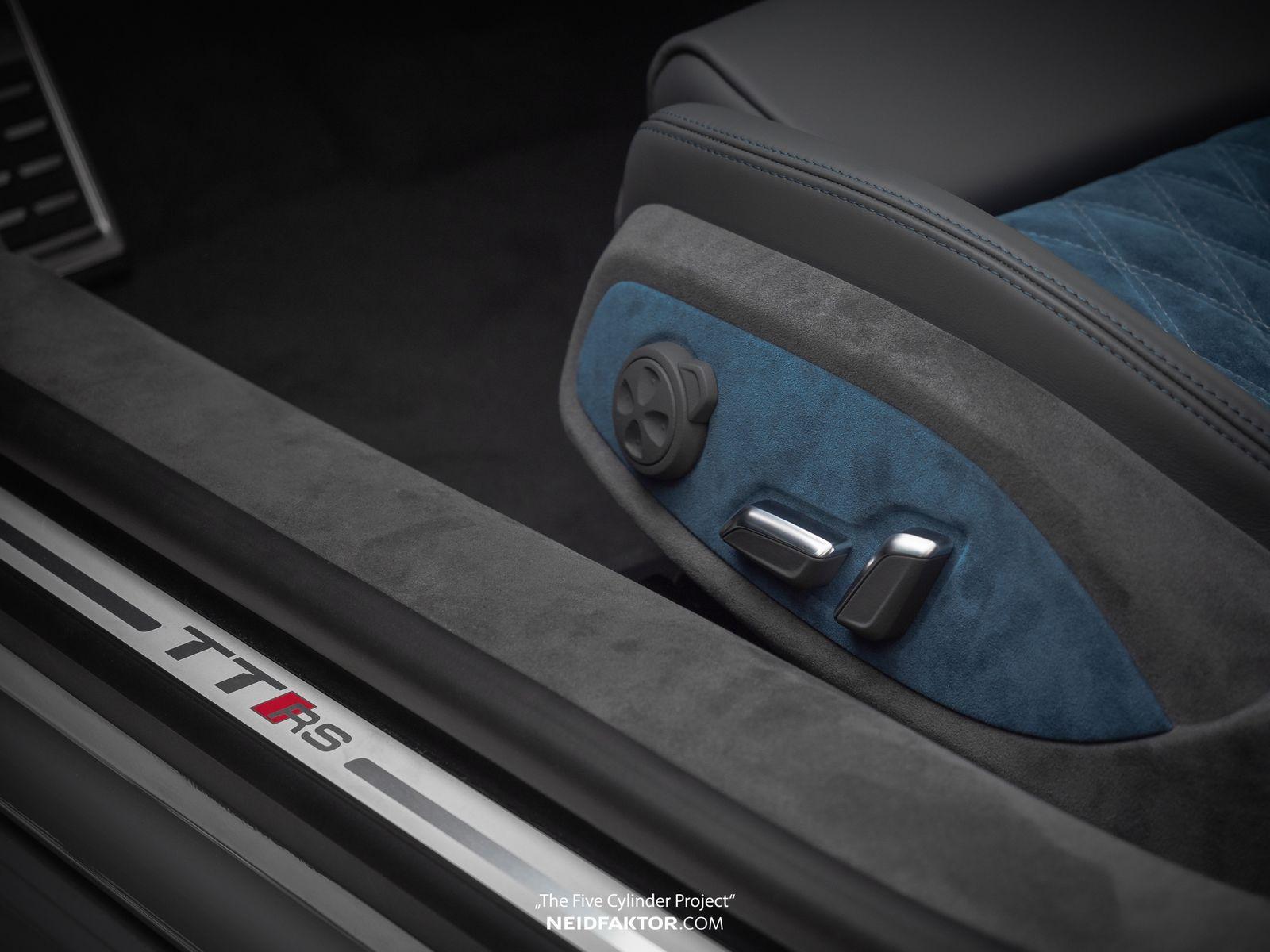 Neidfaktor Audi TT RS -38