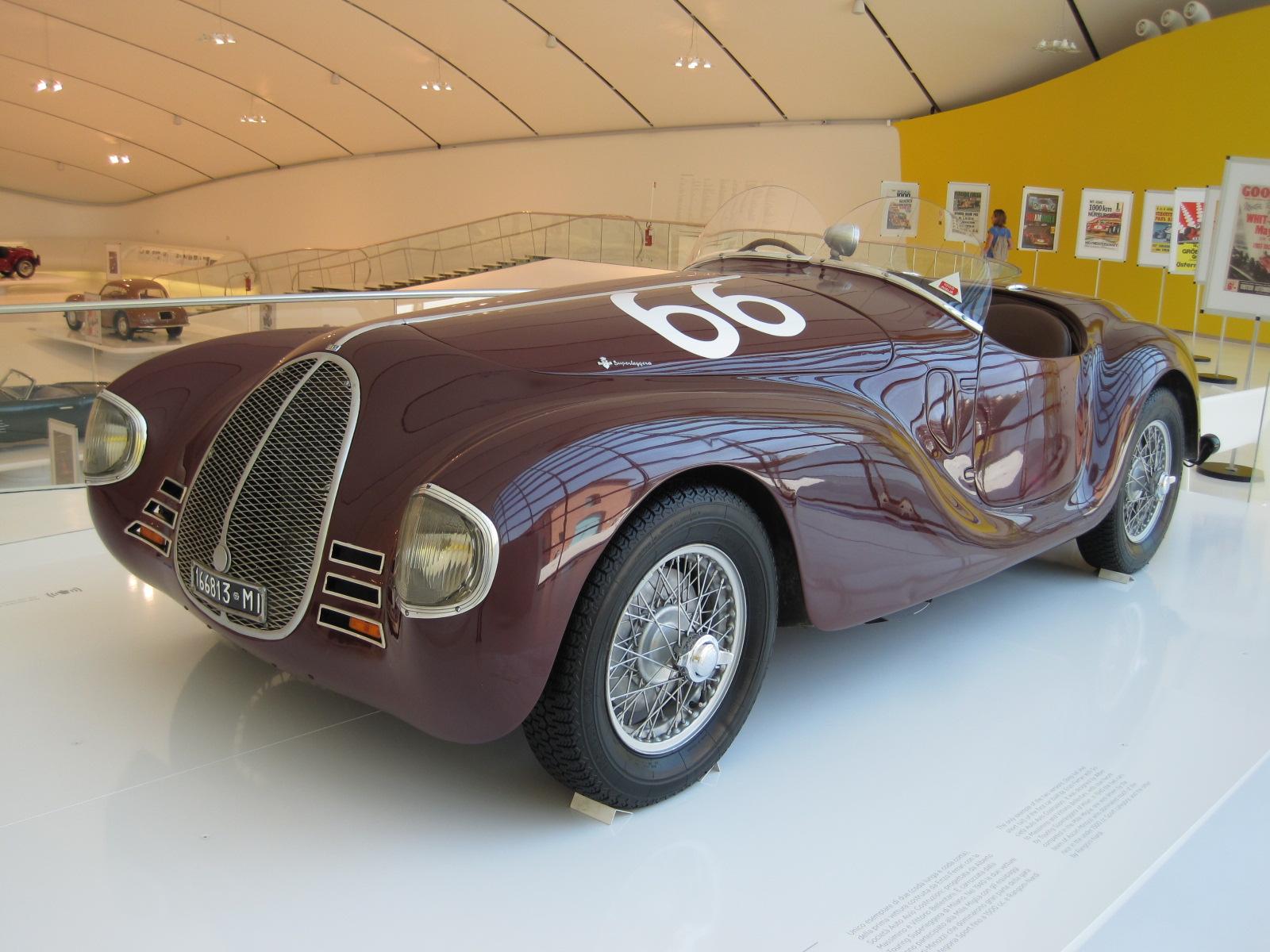 Car_Musée_Enzo_Ferrari_0063