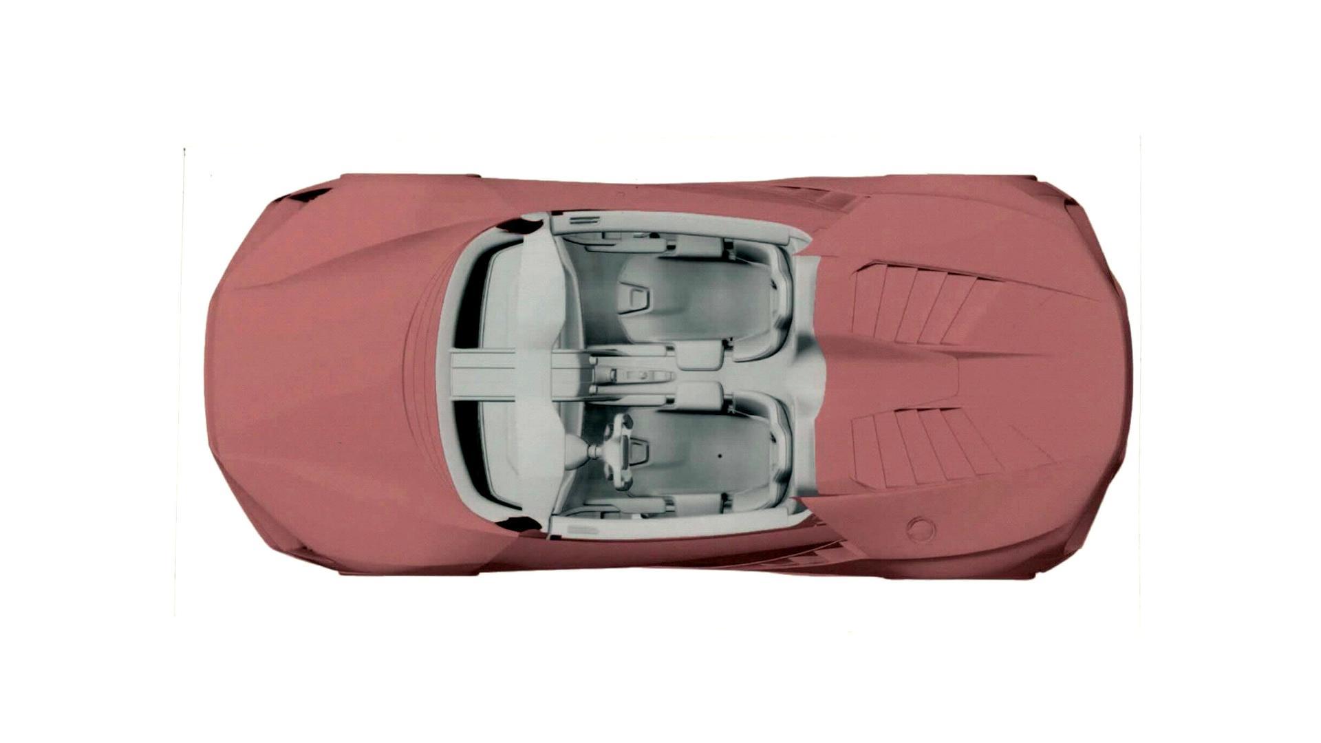 Baby Honda NSX (5)