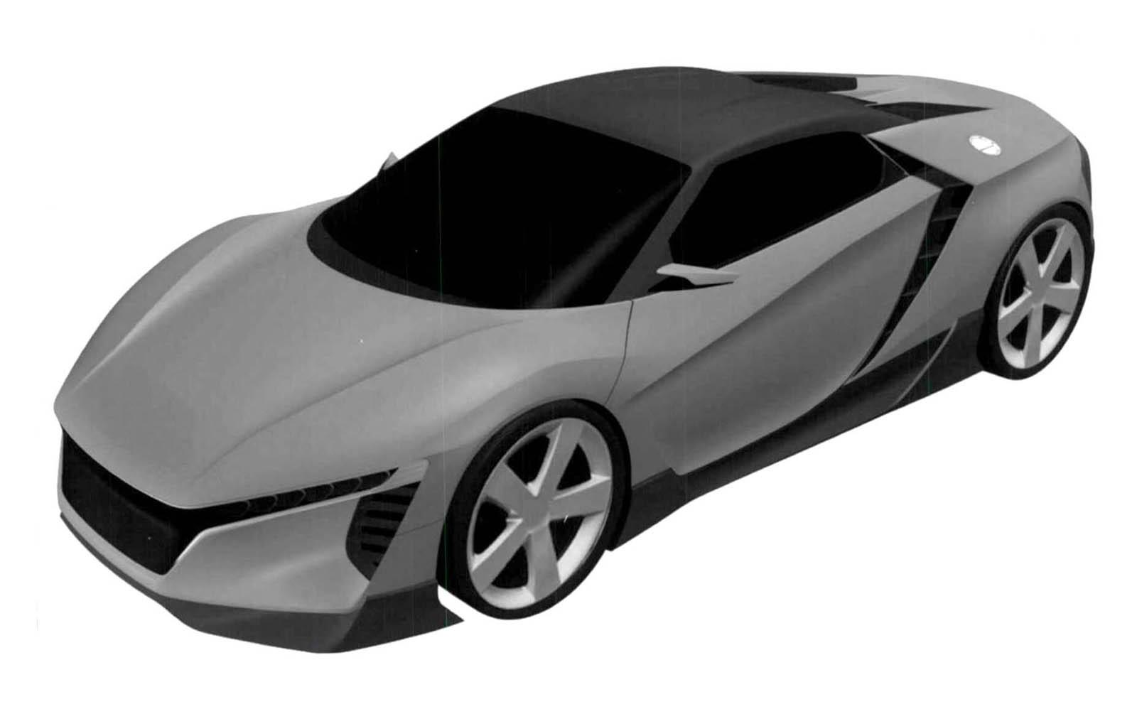 Baby-Honda-NSX-patent (3)