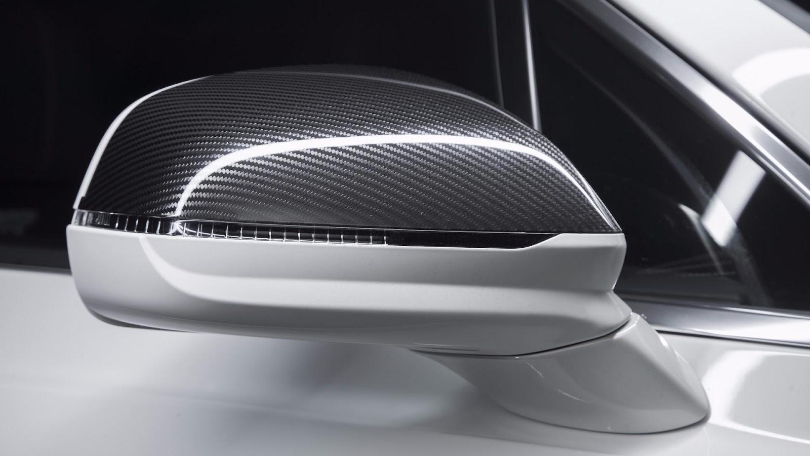 Bentley Bentayga by Carbon Pro (10)