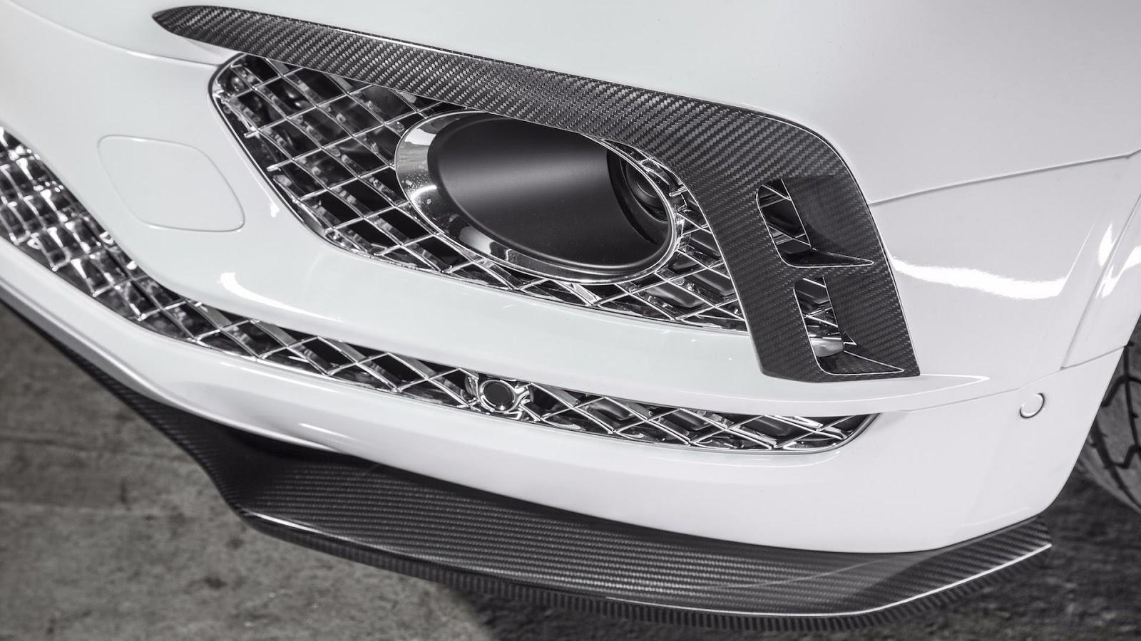 Bentley Bentayga by Carbon Pro (14)