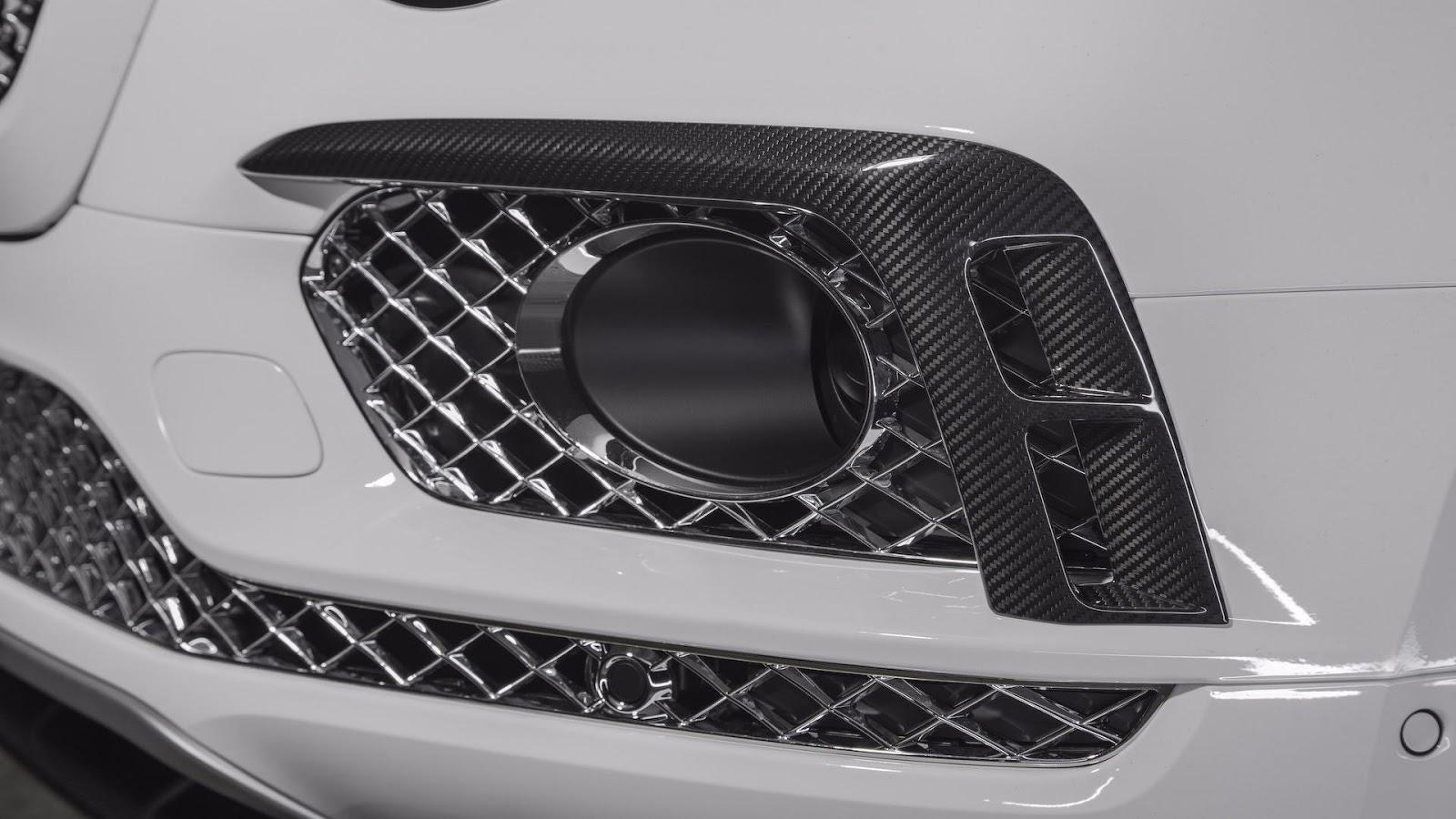 Bentley Bentayga by Carbon Pro (15)