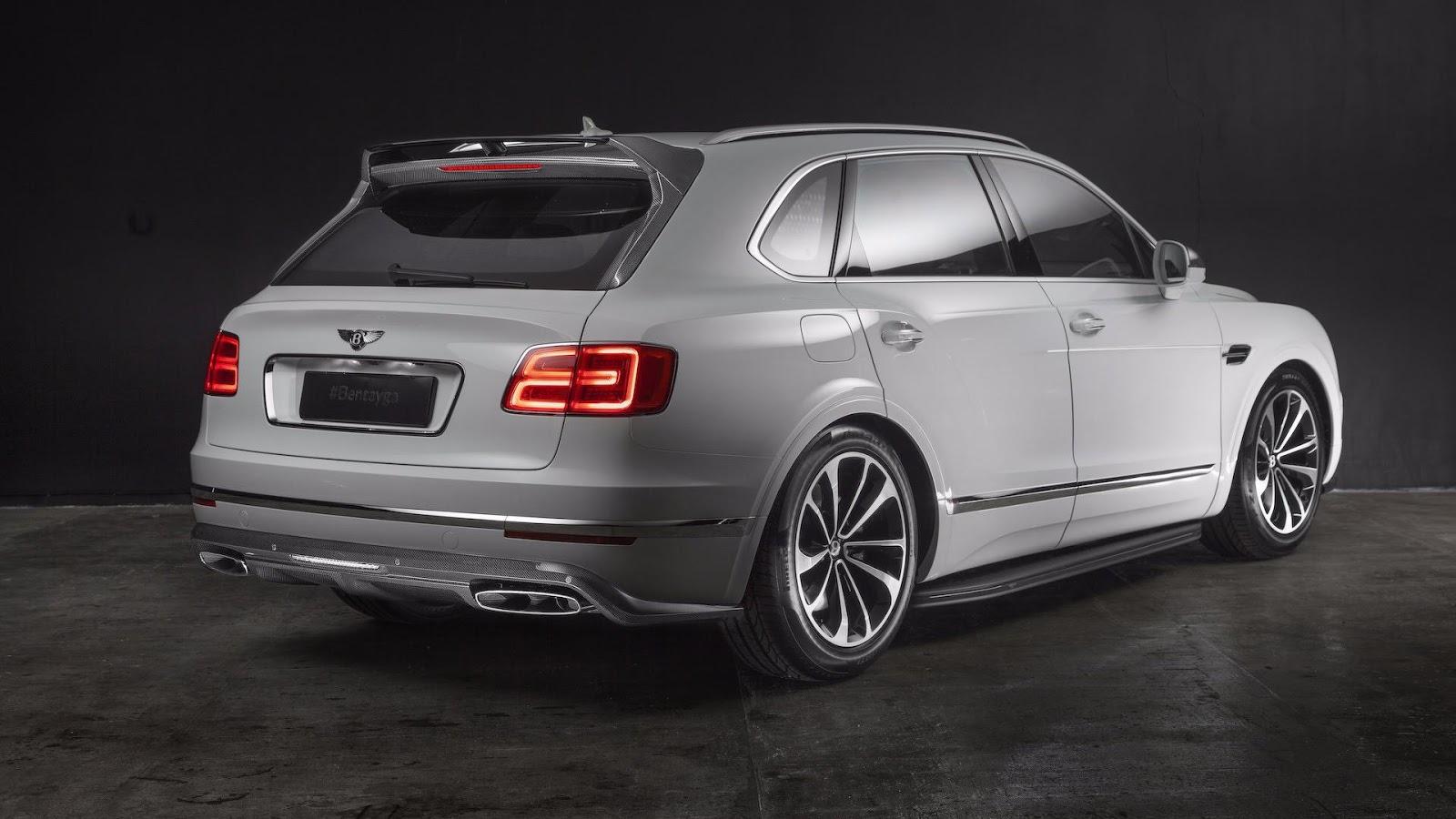 Bentley Bentayga by Carbon Pro (2)