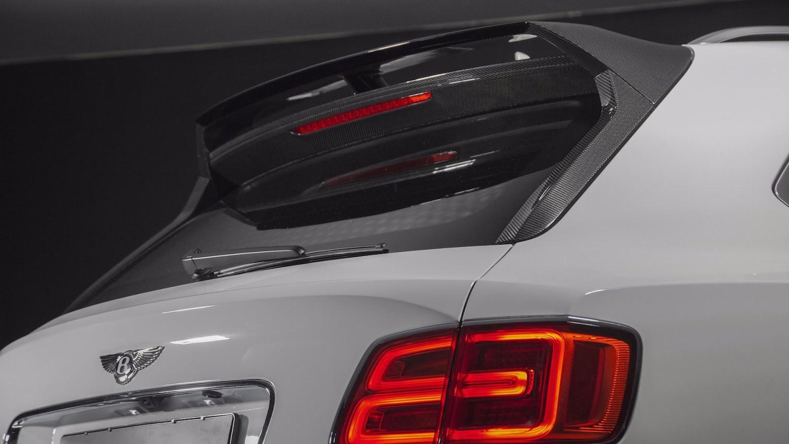 Bentley Bentayga by Carbon Pro (3)