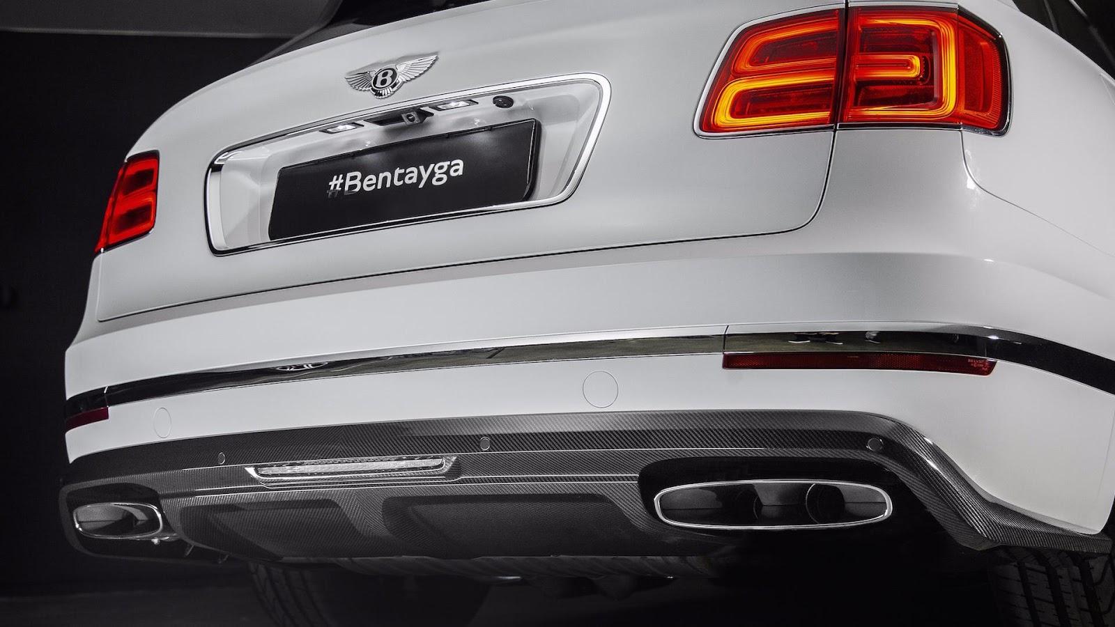Bentley Bentayga by Carbon Pro (4)