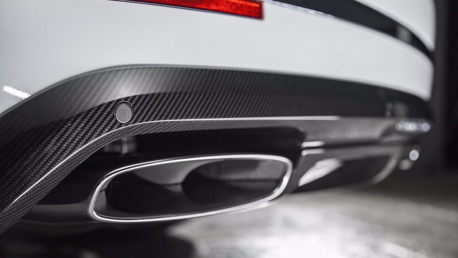 Bentley Bentayga by Carbon Pro (5)