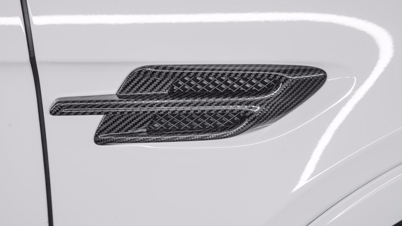 Bentley Bentayga by Carbon Pro (9)