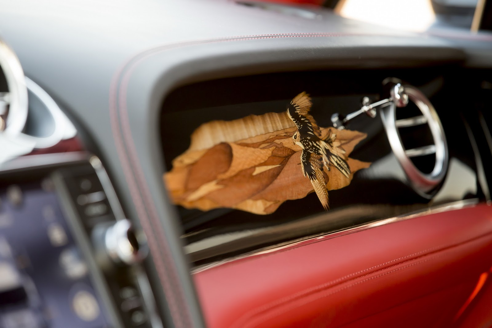 Bentley Bentayga Falconry by Mulliner (10)