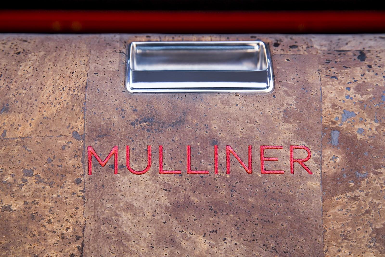 Bentley Bentayga Falconry by Mulliner (30)