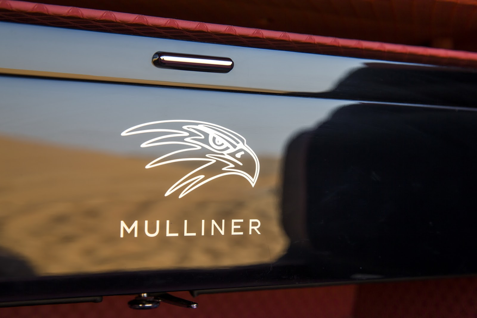 Bentley Bentayga Falconry by Mulliner (36)