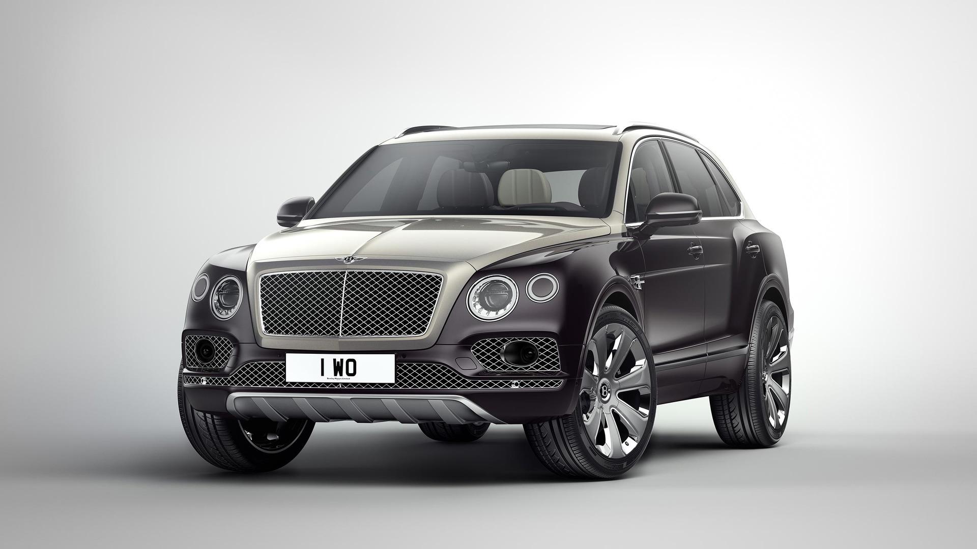 Bentley Bentayga Mulliner (1)