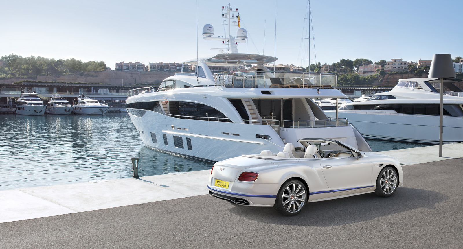Bentley Continental GT Convertible Galene Edition (2)