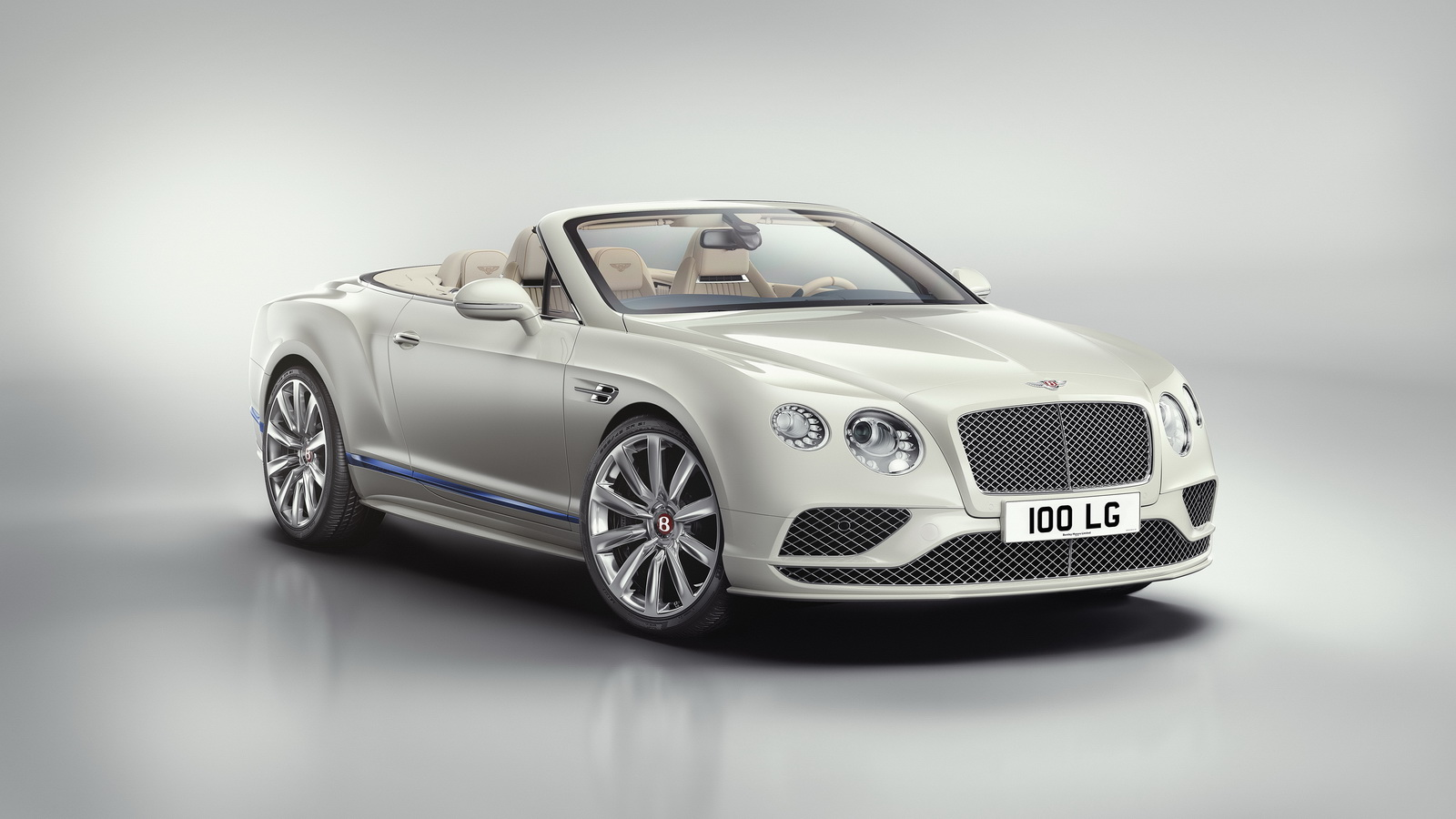 Bentley Continental GT Convertible Galene Edition (3)