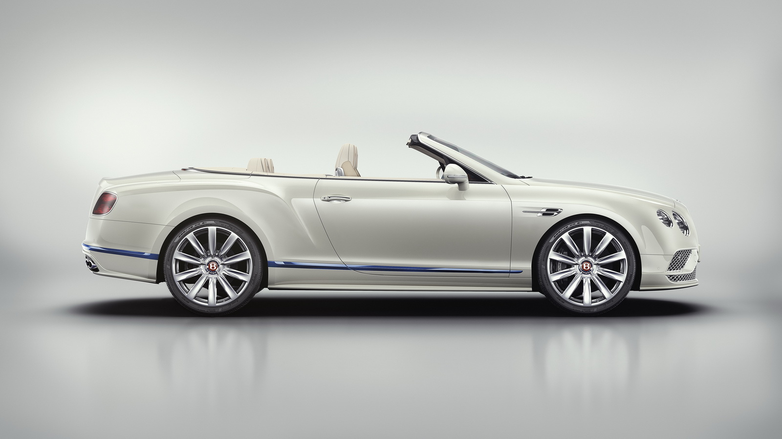 Bentley Continental GT Convertible Galene Edition (4)