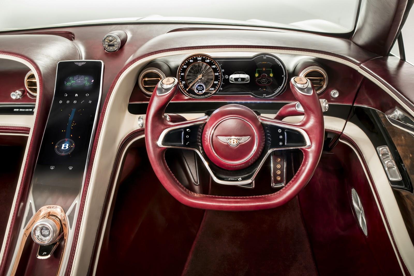 Bentley Exp 12 Concept Geneva 3 Jpg