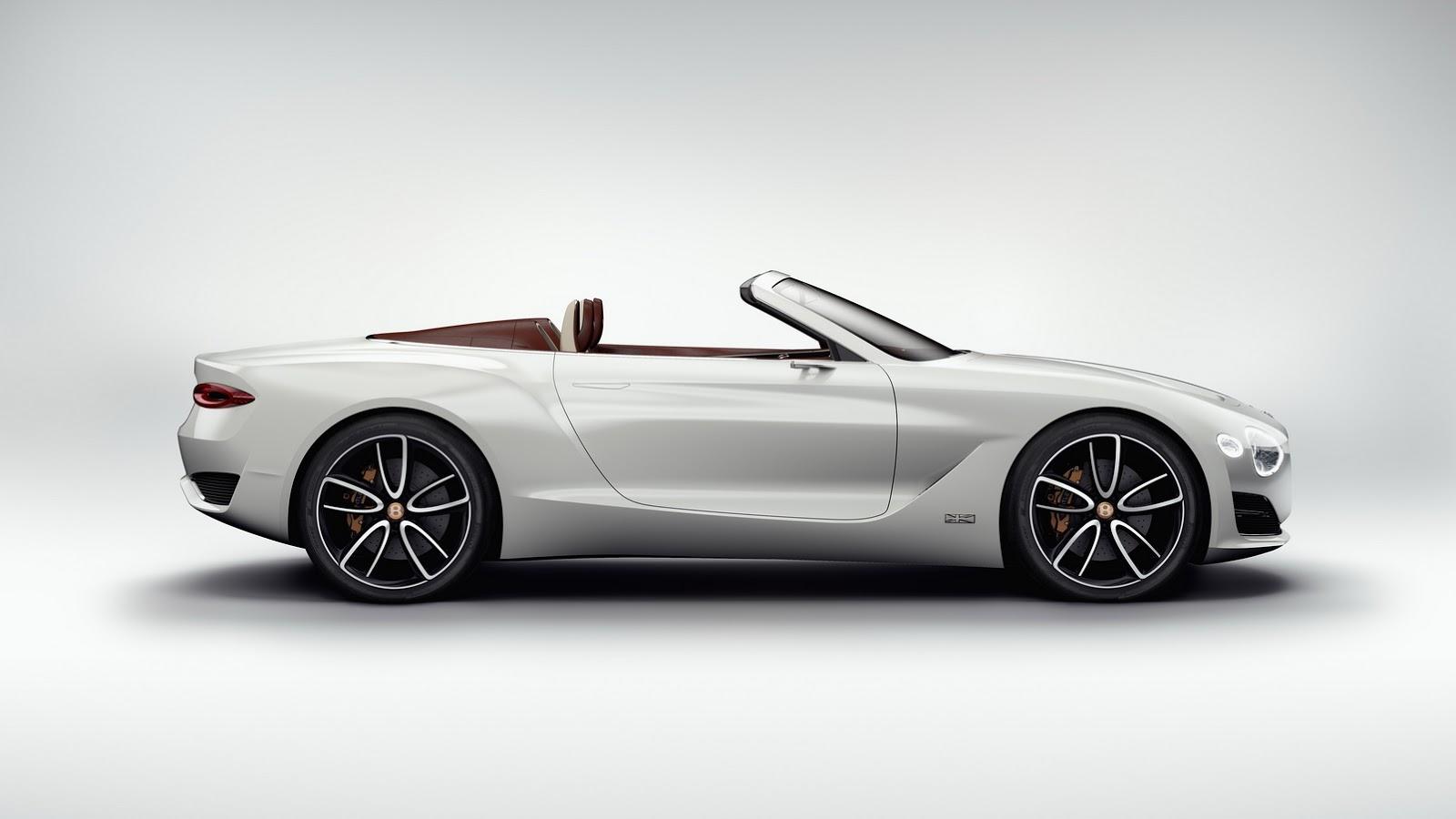 Bentley Exp 12 Concept Geneva 5 Jpg