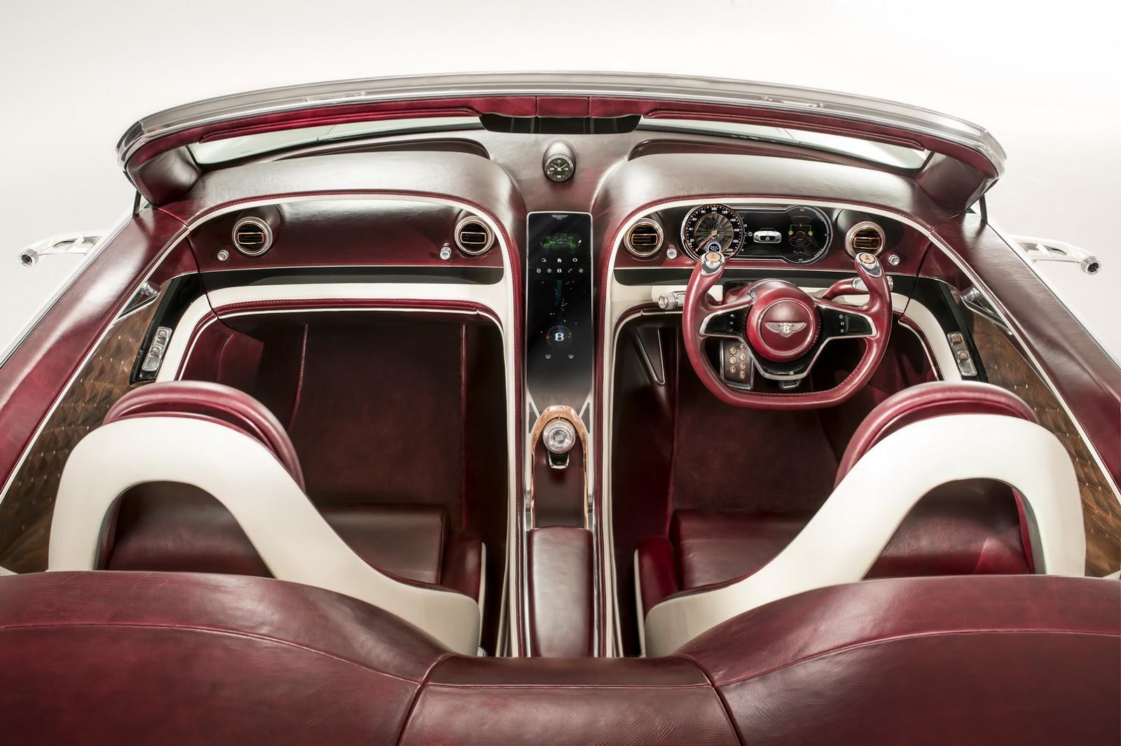 Bentley Exp 12 Concept Geneva 9 Jpg