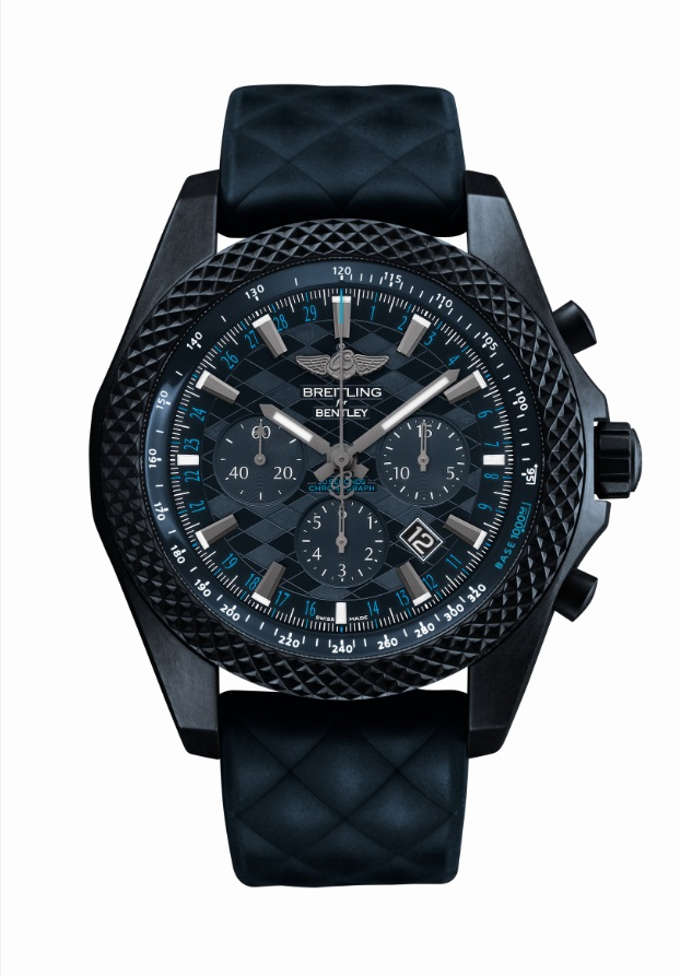 Breitling for Bentley 2