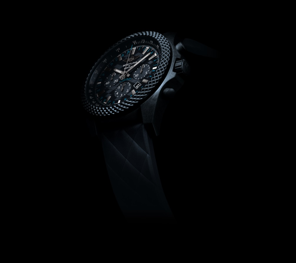 Breitling for Bentley 3